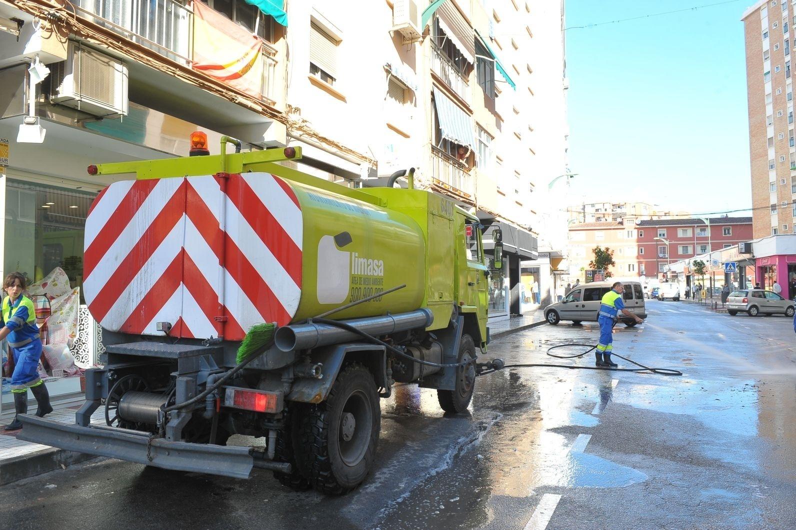 Ayuntamiento admite que no hay avance en el convenio de Limasa y subraya que el «sacrificio» debe ser de todos