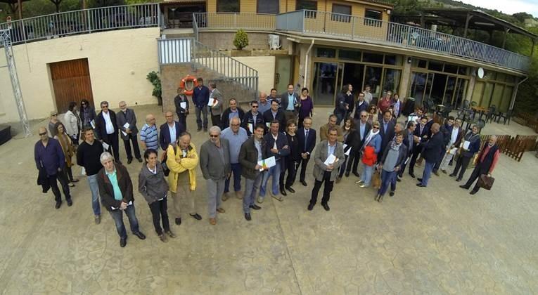 Berta Cabré renueva como presidenta de la Asociación de Campings de Tarragona
