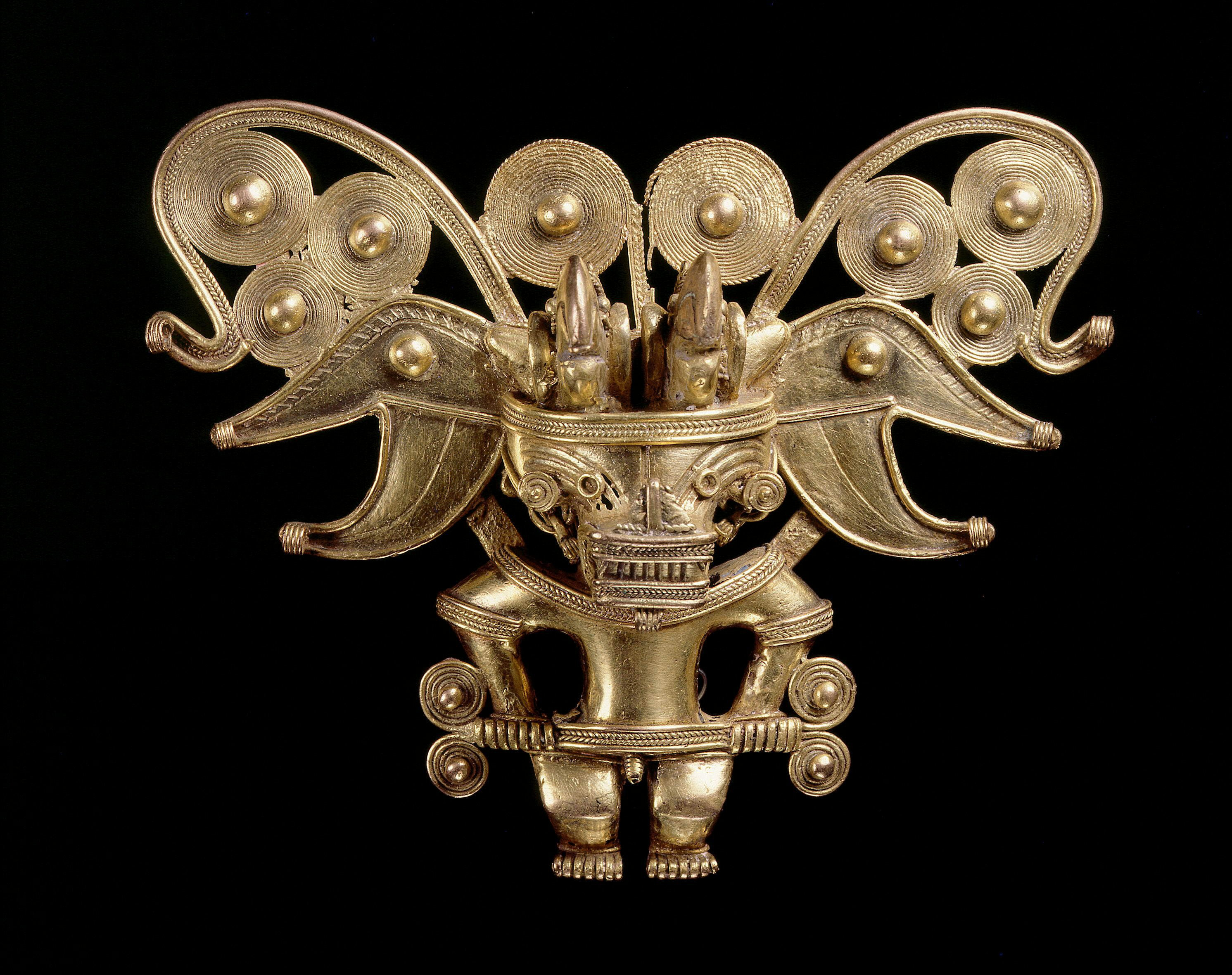 El Dorado, la riqueza cultural detrás del mito