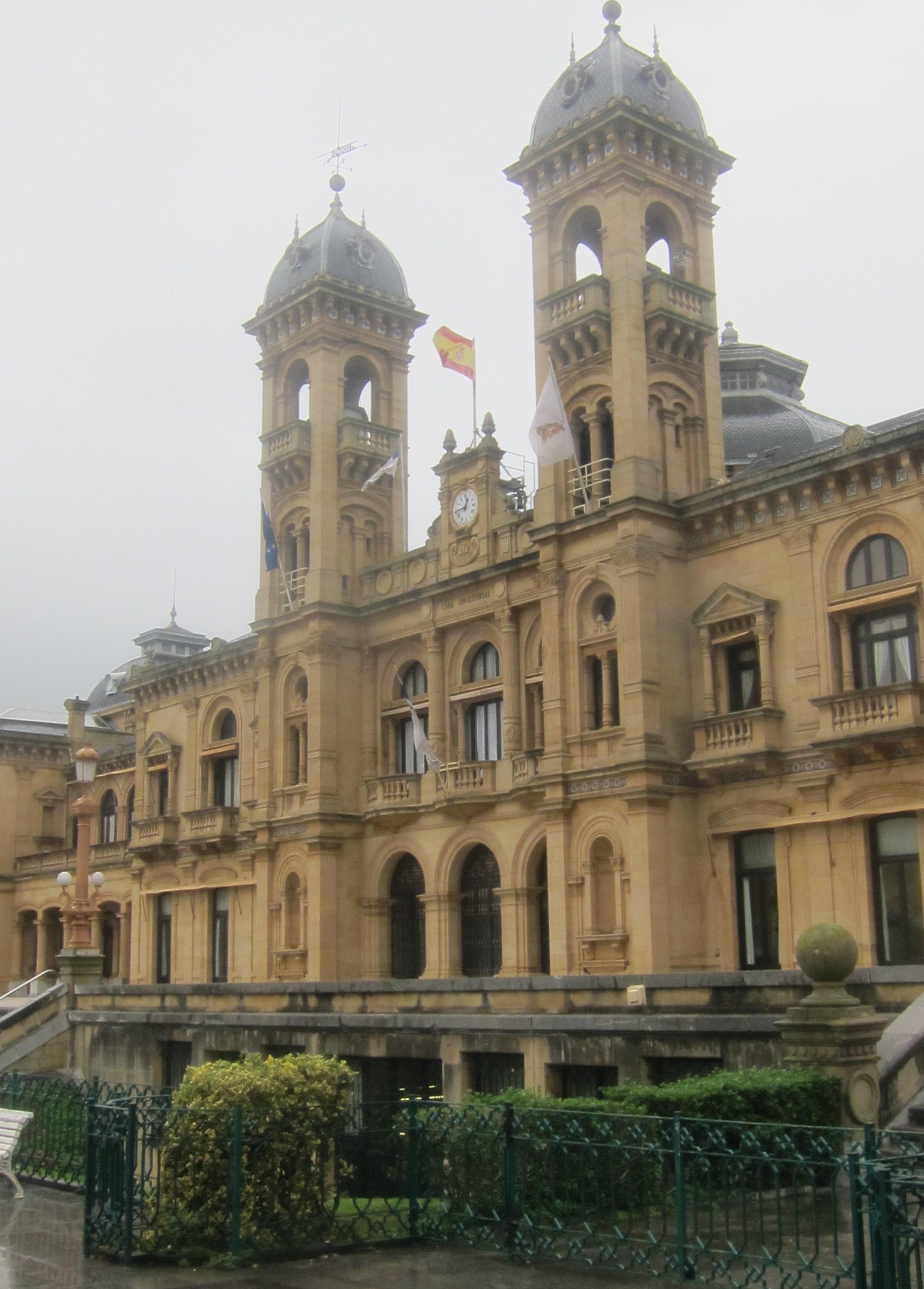 Gobierno local de San Sebastián insta al Gobierno vasco a poner en marcha la convocatoria de ayudas Udalaguntza