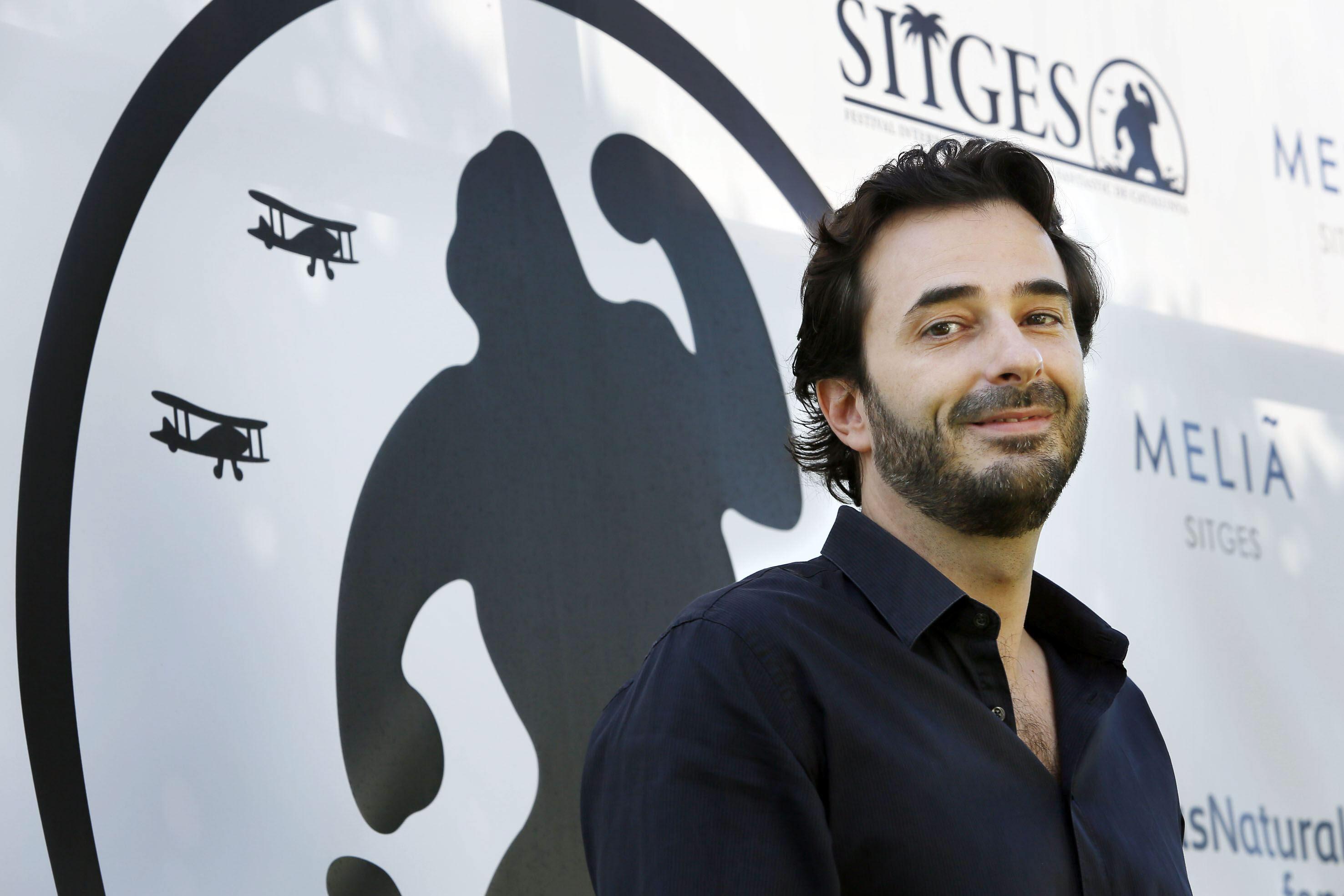 Juan Cavestany llega a Sitges con «Gente en sitios» y Carlos Areces