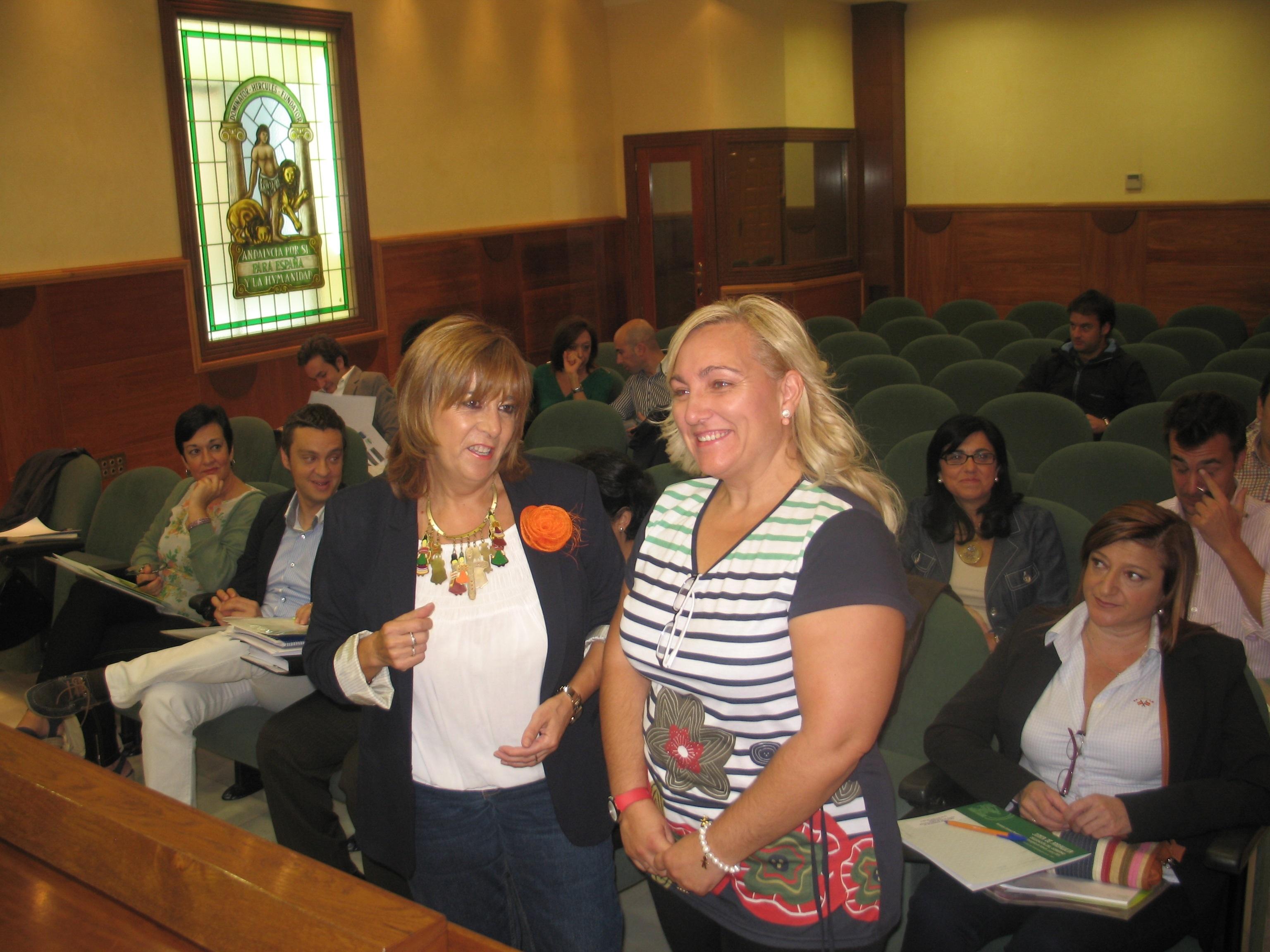 La Junta reúne a alcaldes y concejales jiennenses para «reforzar el papel del municipalismo activo»