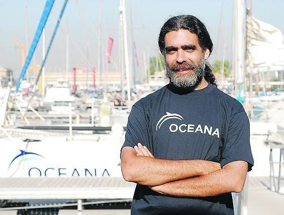 Oceana Europa dedica una conferencia en la ULL a los hábitats profundos en Canarias