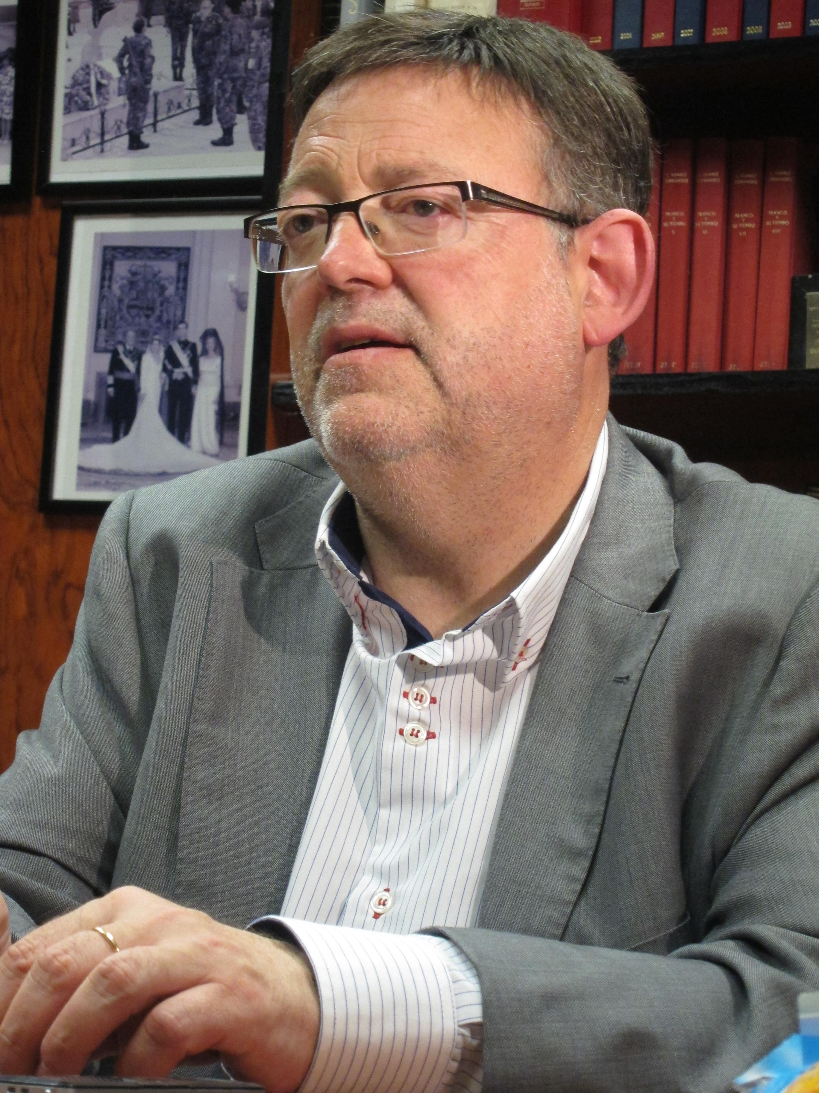 El PSPV advierte que el acuerdo de los gobiernos del PP sobre el trasvase Tajo-Segura «certifica su defunción»