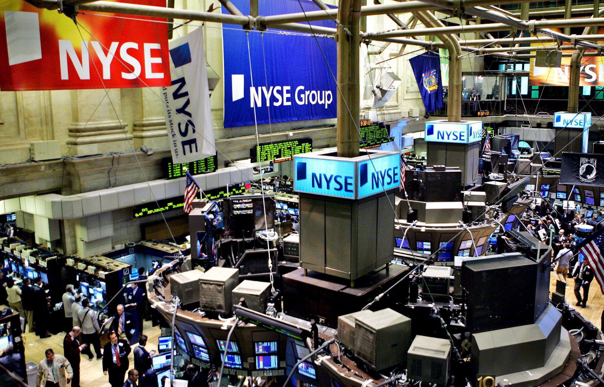 El Dow Jones supera los 200 puntos tras anunciarse el acuerdo en el Senado