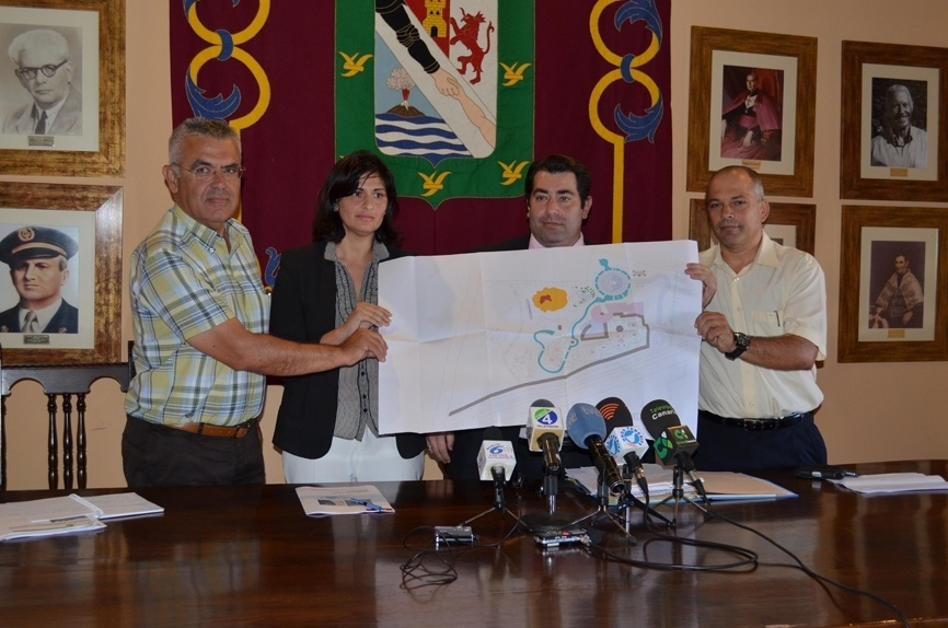 Un grupo de inversores planea construir un parque temático en Güímar (Tenerife) que generará 2.000 empleos