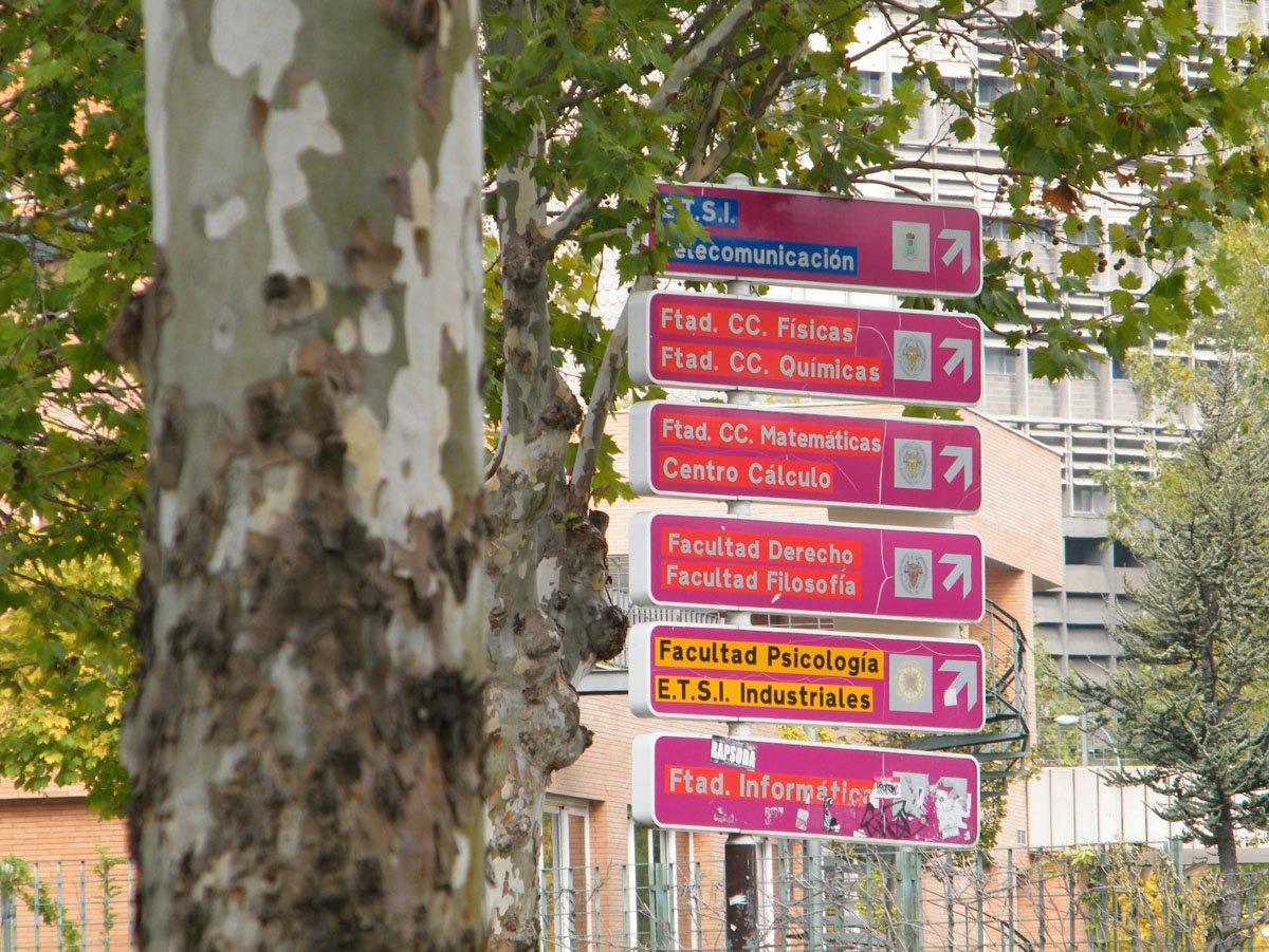 Los precios de la universidad pública suben en la Comunidad de Madrid siete veces más que los de la privada, según FUCI