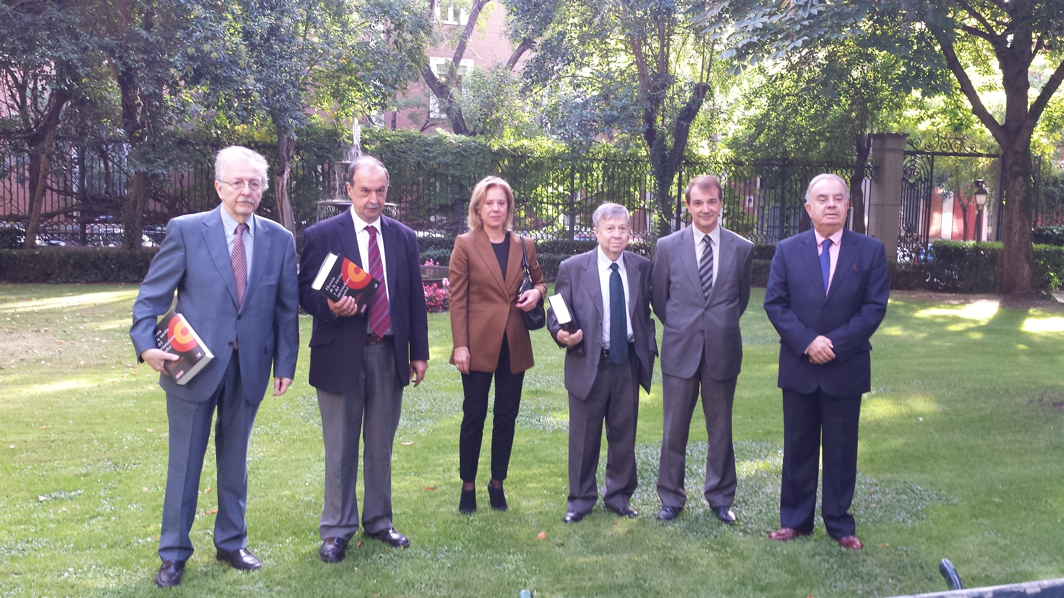 Antonio Morales: «La nación española puede desaparecer pero la cultura española no»