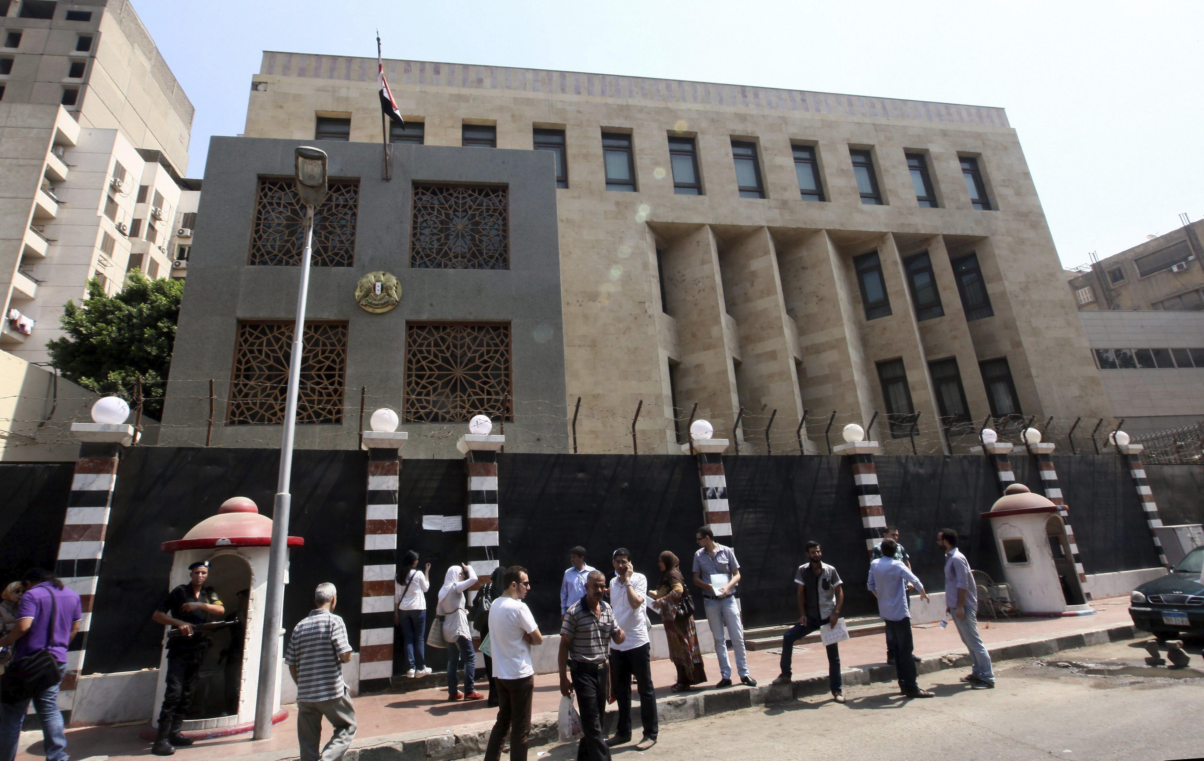 Egipto detiene ilegalmente a refugiados y los deporta a Siria, denuncia AI