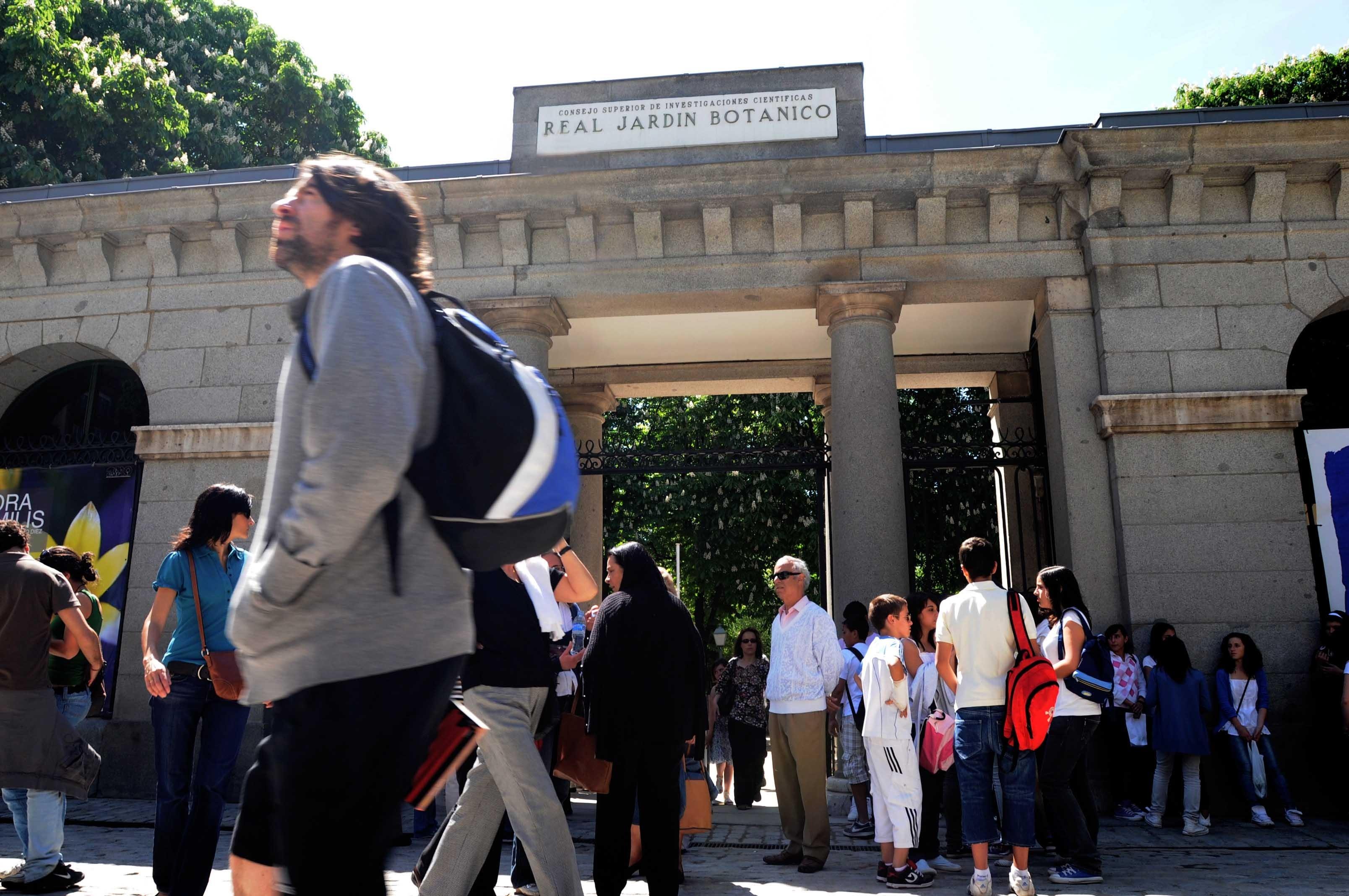 Exceltur considera que Madrid debería «replantearse» su gestión turística ante sus malos datos
