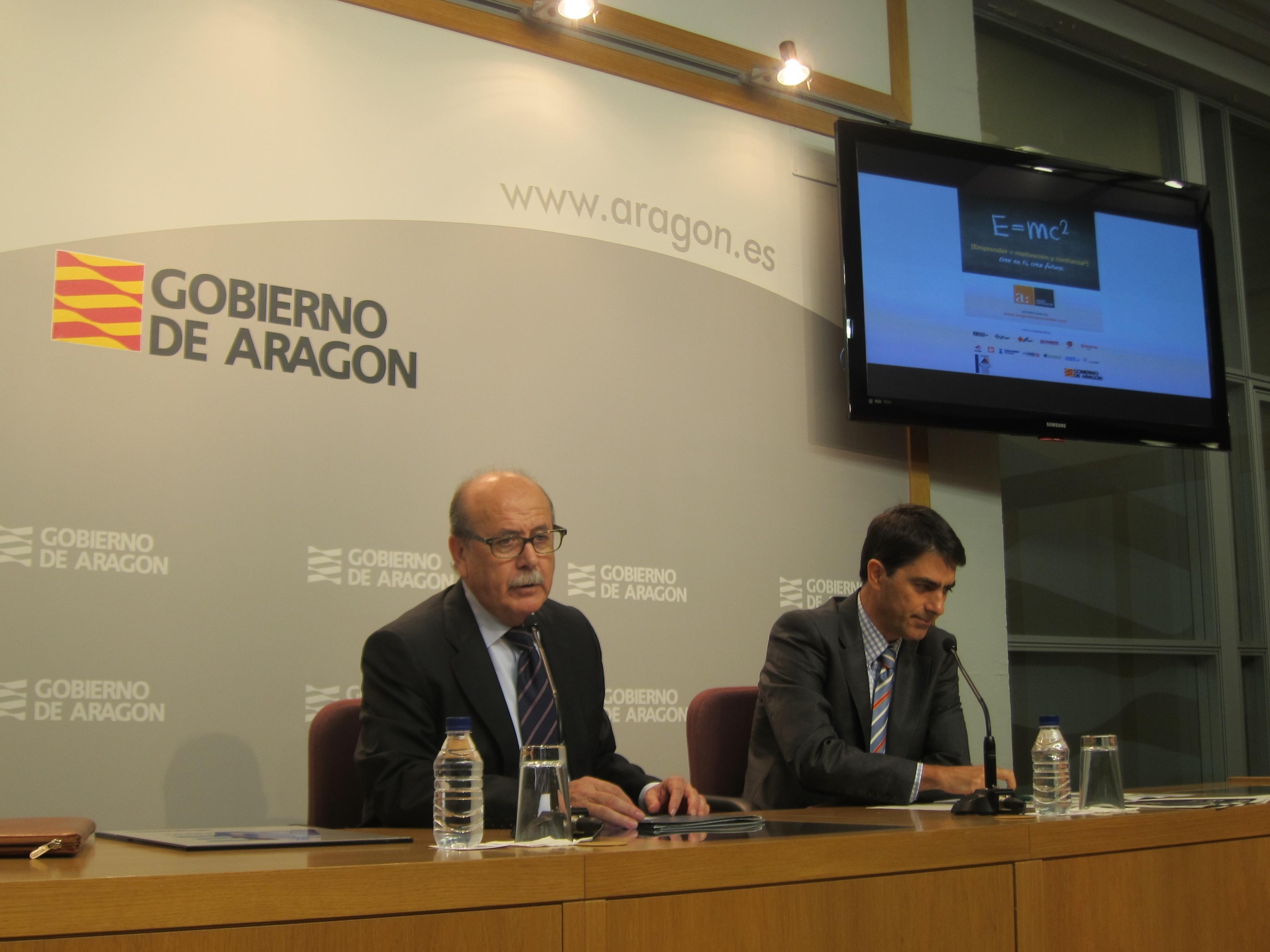 El Foro Aragón Empresa celebrará los días 5 y 6 de noviembre su X edición con el lema »Empresa y talento»