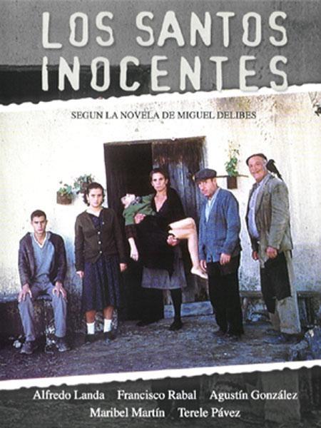 Fundación Cajasol continúa este viernes con »Los santos inocentes» su homenaje a Alfredo Landa