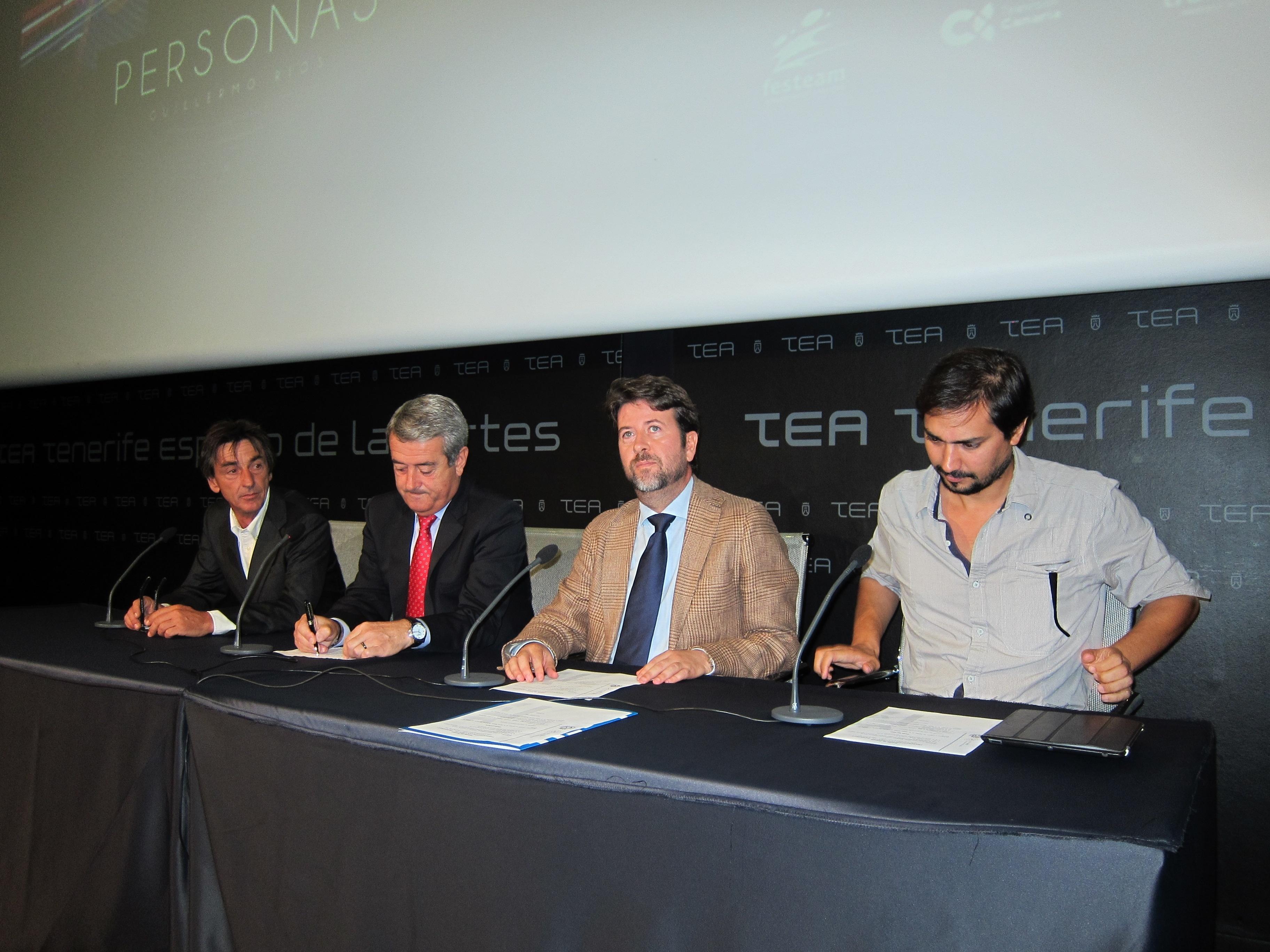 Guillermo Ríos ahonda en las enfermedades mentales con el documental »Personas»