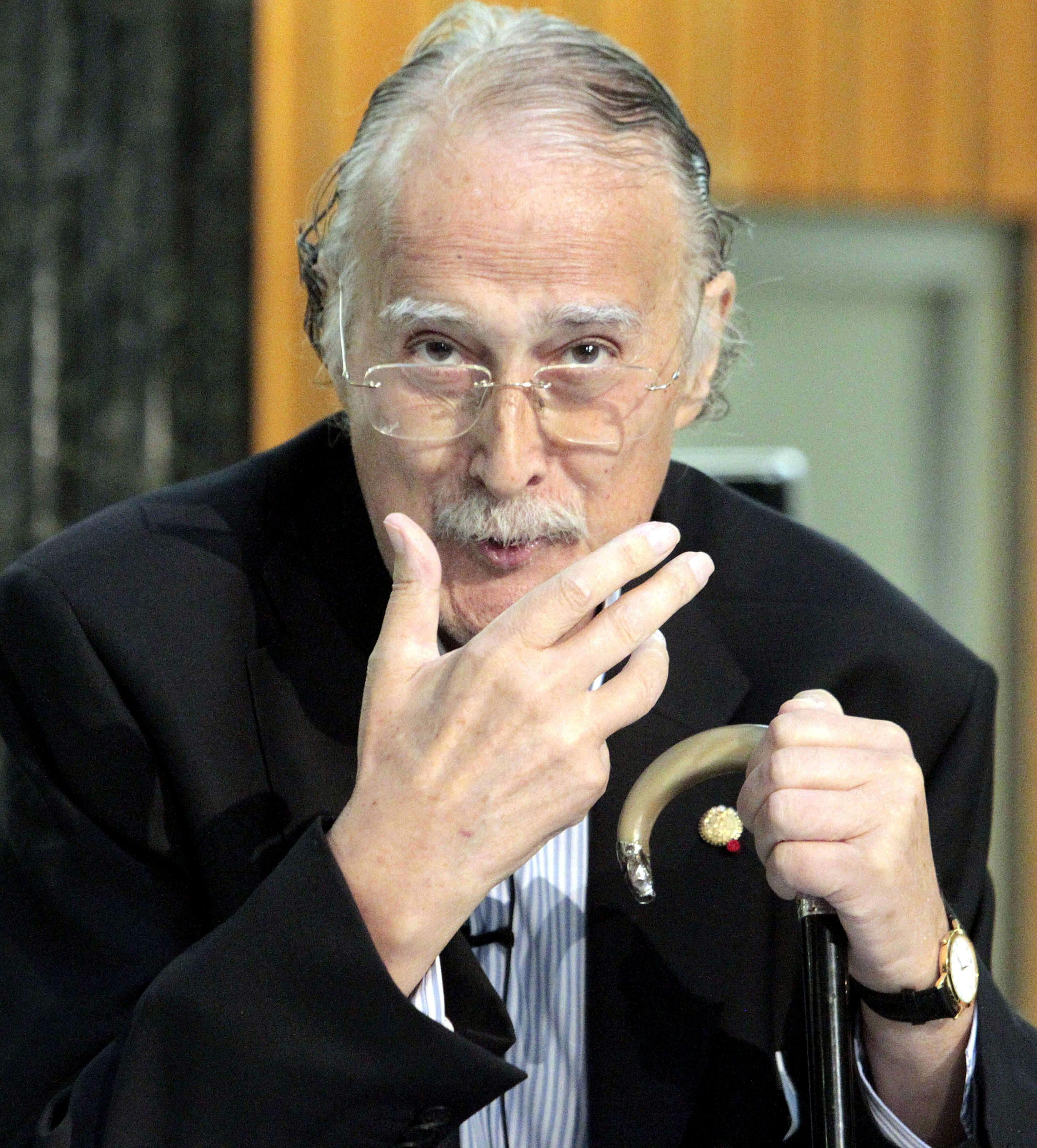 Iñaki Azkuna, premio a la Concordia de la Hostelería por su apoyo al sector