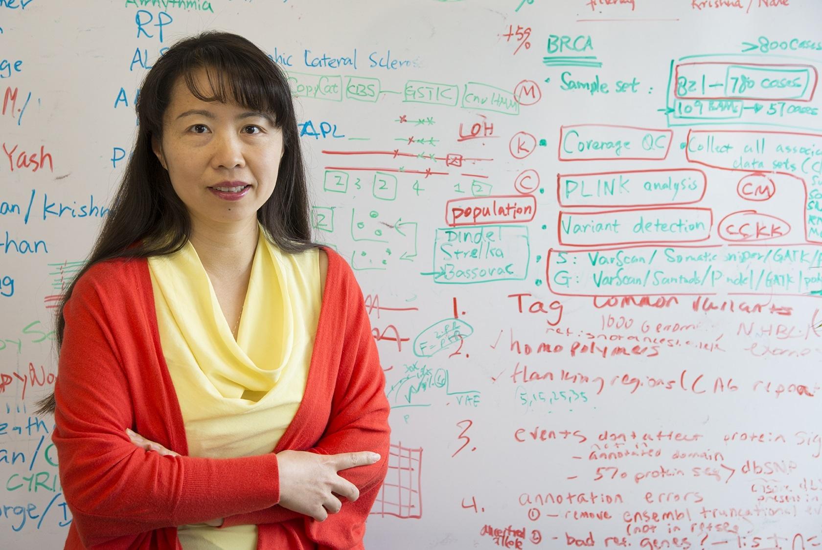 Investigadores identifican errores genéticos en los 12 principales tipos de cáncer