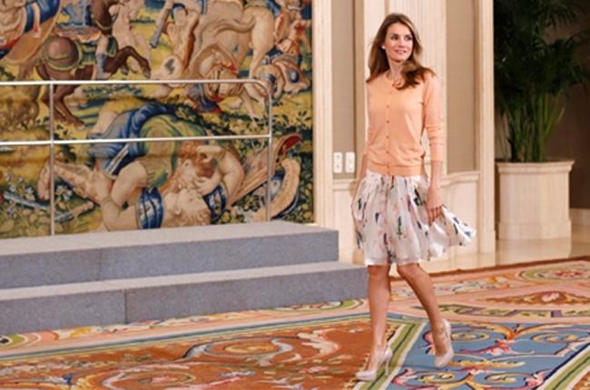 La Princesa de Asturias y el presidente de la Comunidad inauguran este viernes Congreso Nacional de Enfermedades Raras