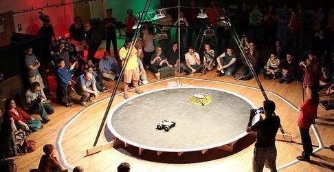 Robots y joyas retro se codearán con la »next-gen» en Madrid Games Week