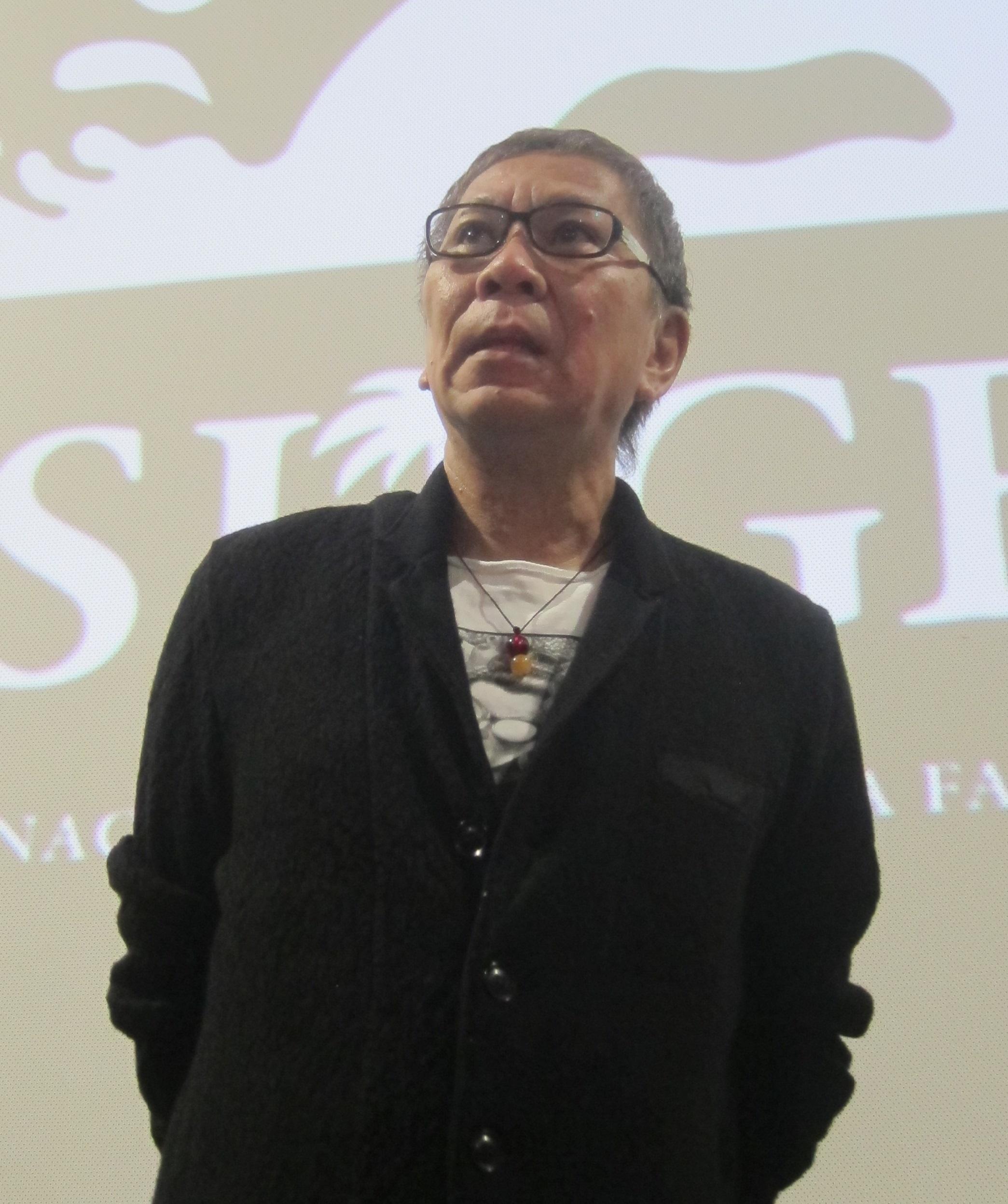 Takashi Miike desembarca en Sitges con un western urbano que deja atrás «brazos y piernas rotas»