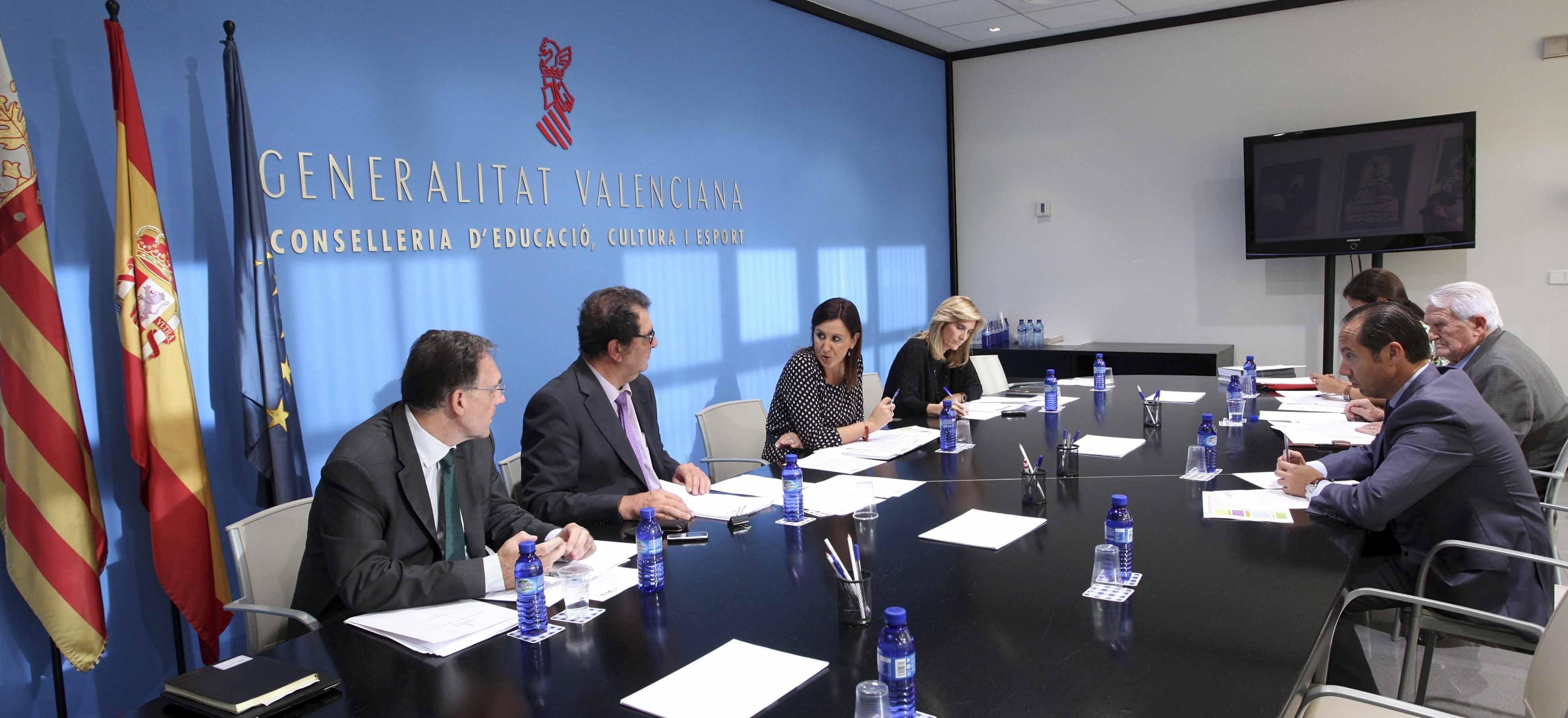 La Universidad Internacional de Valencia aprueba la entrada de Planeta y la constitución de una sociedad limitada