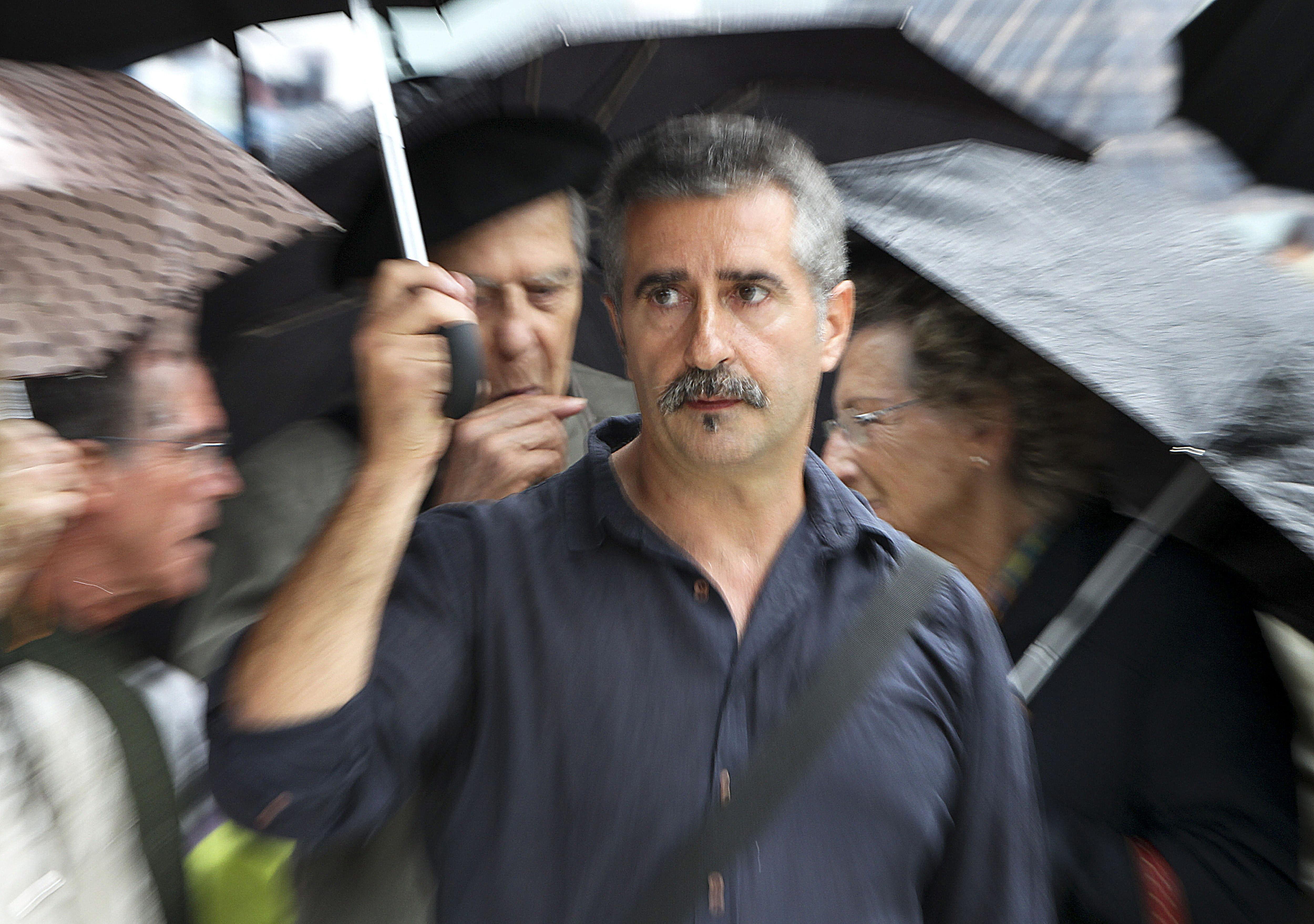 El alcalde de Arrasate alerta del efecto de la crisis de Fagor en Euskadi