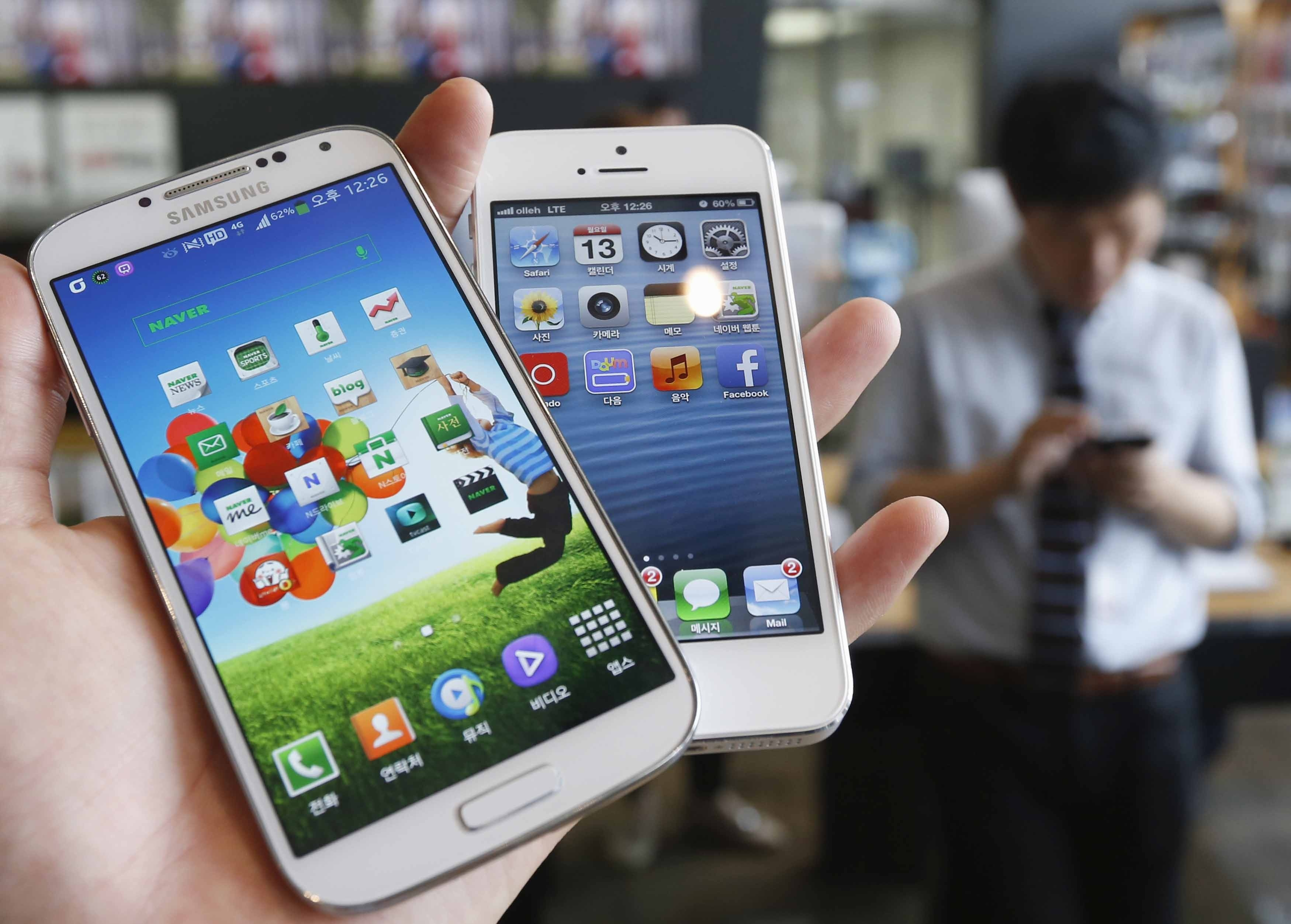 El 42% de los canarios con smartphone usa el móvil para realizar gestiones bancarias