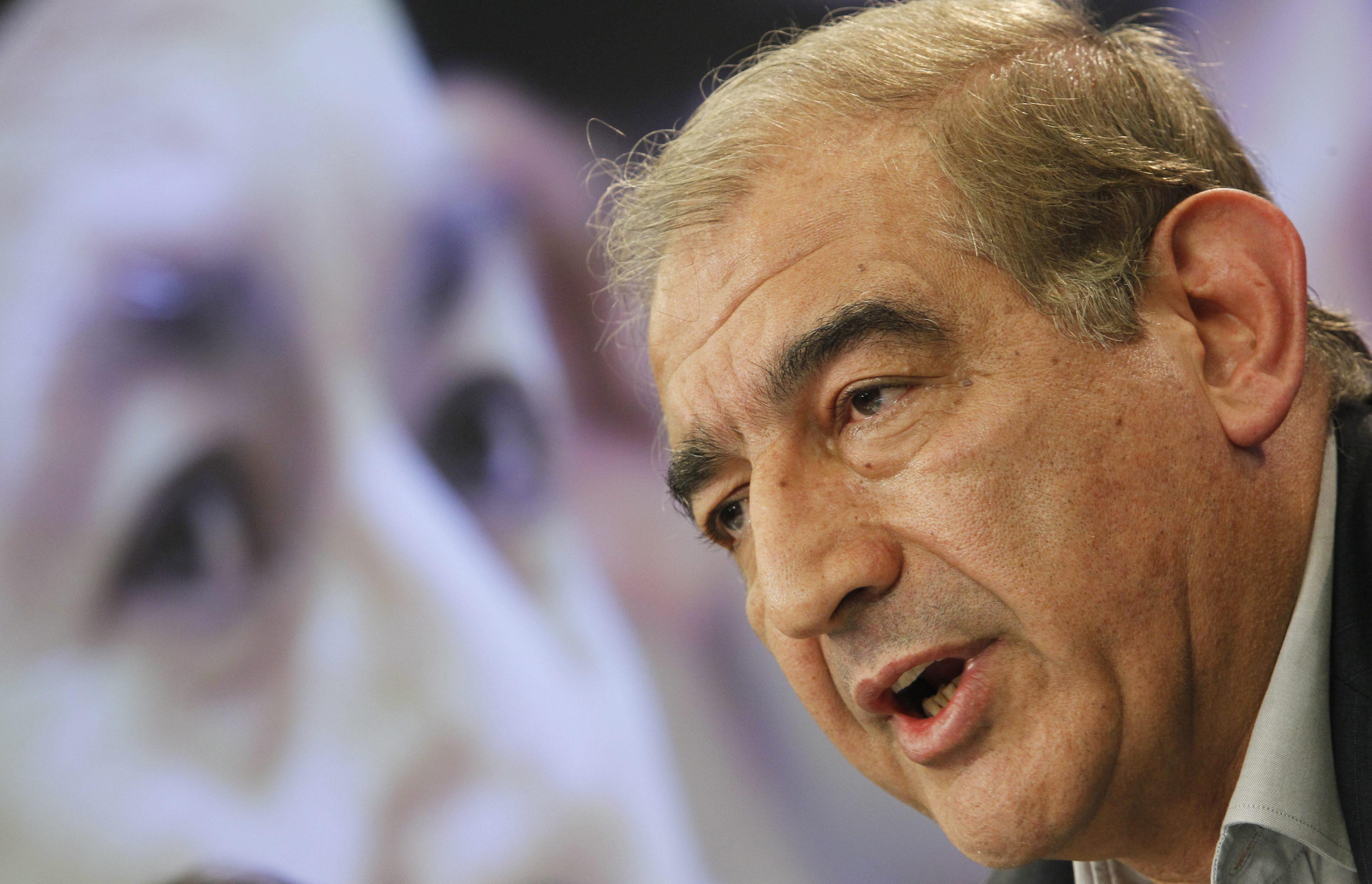 La conferencia de paz Ginebra 2 podría ser el 23 y 24 de noviembre, según un representante sirio