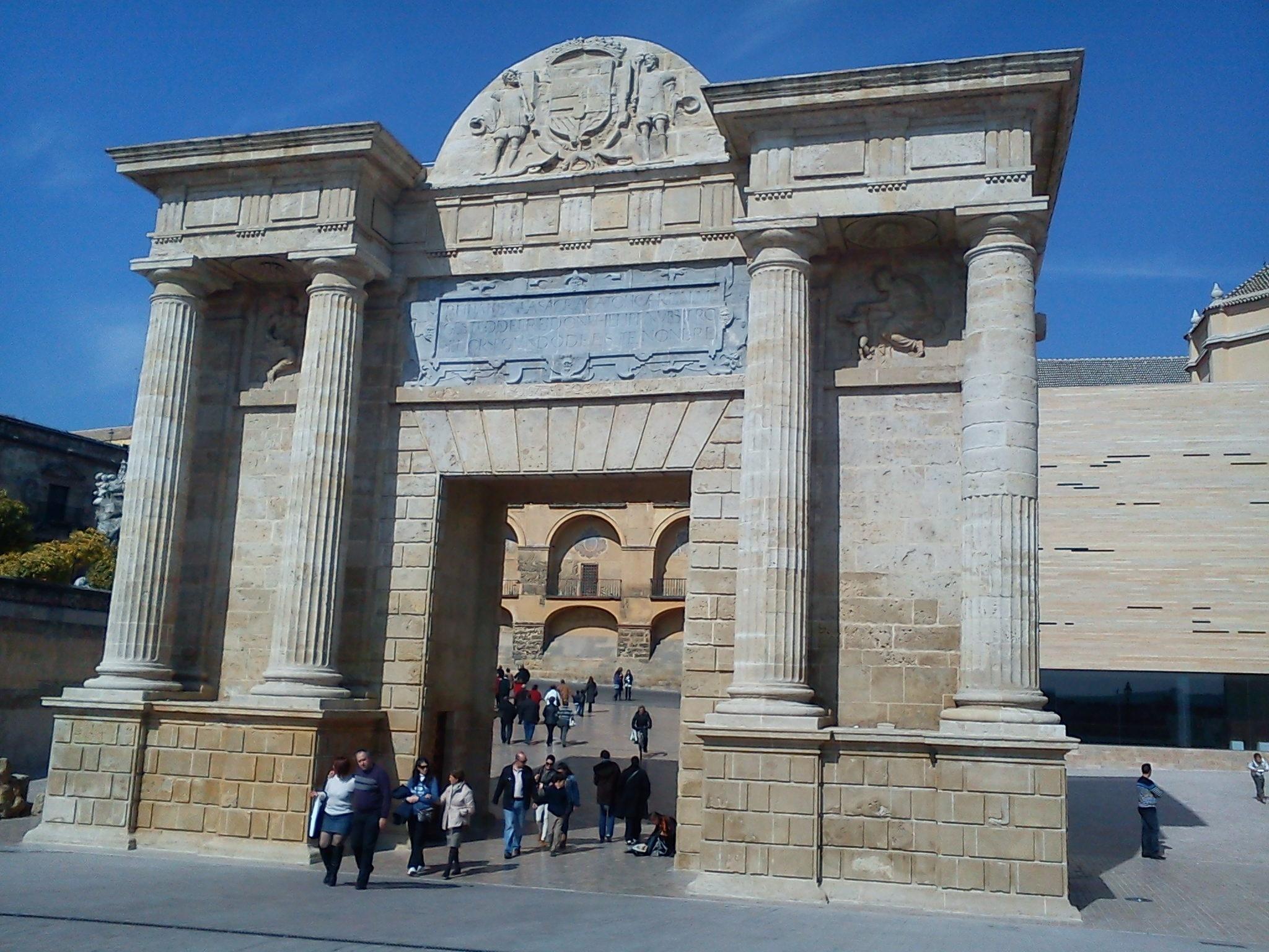 Los contratos dentro del sector turístico en Córdoba aumentan un 17% durante el tercer trimestre de 2013