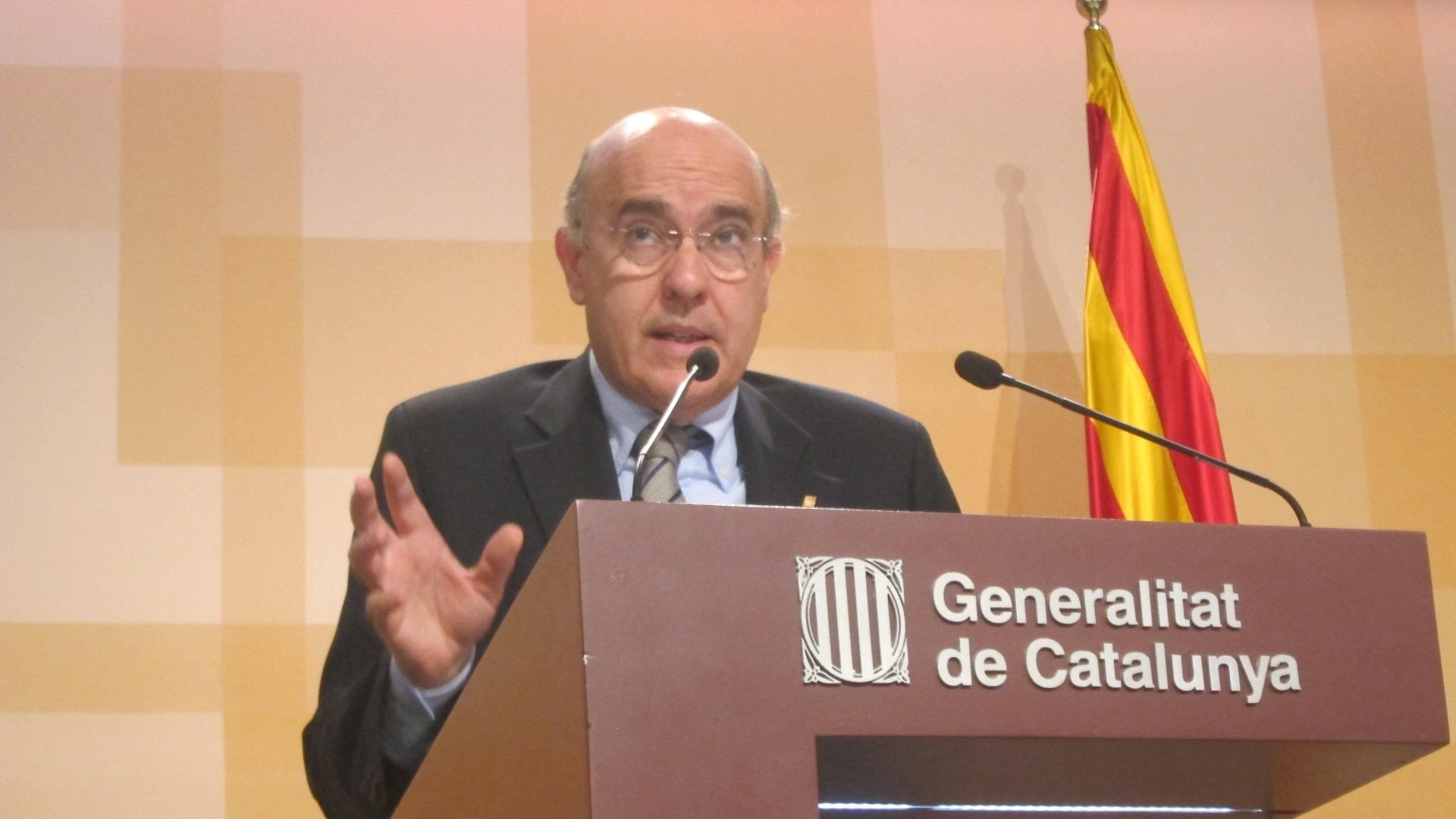 Las listas de espera crecen en Cataluña en 8.576 personas hasta junio de 2013, un 12% más