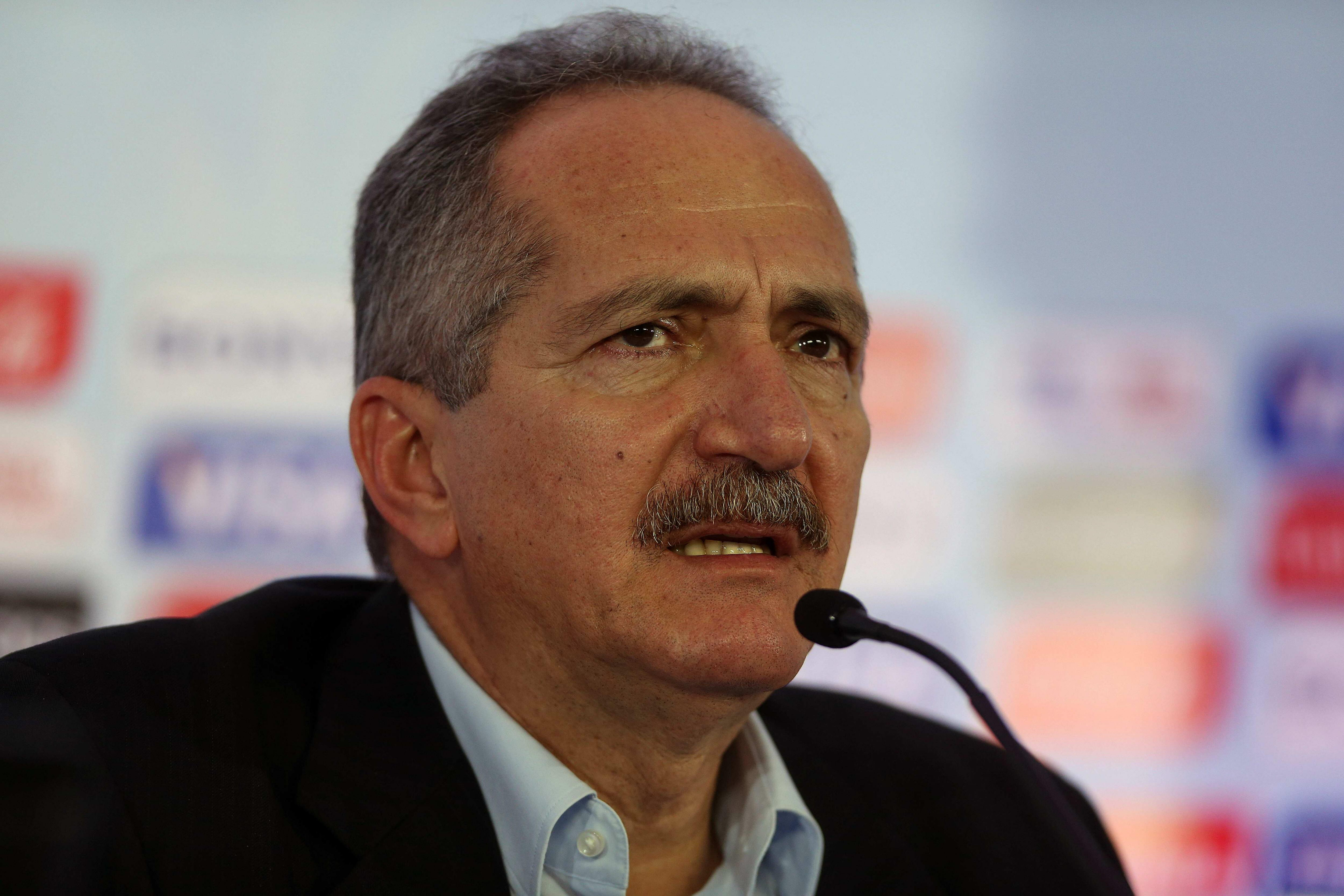 El ministro de Deportes de Brasil renunciará seis meses antes del Mundial 2014