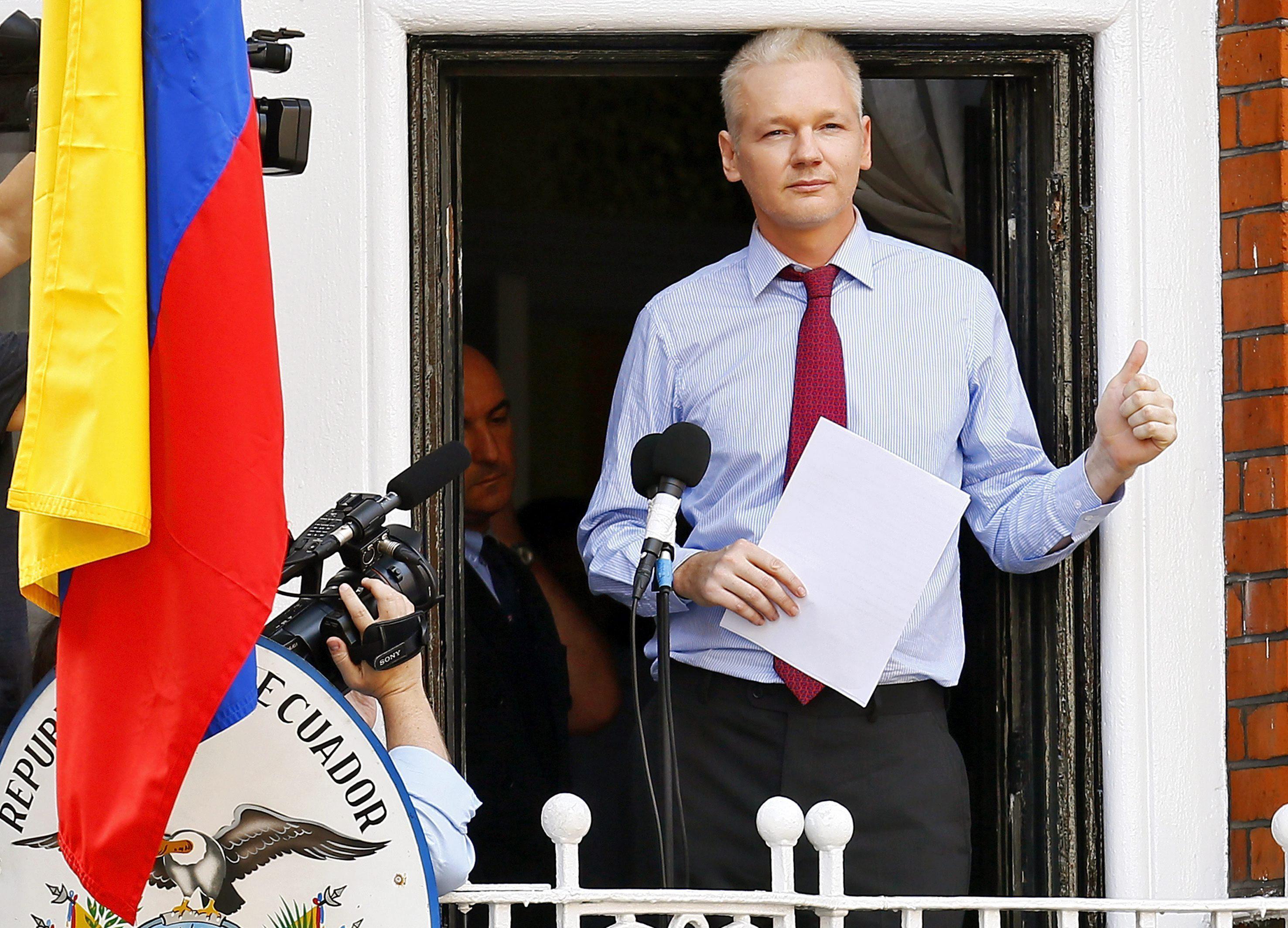 «El quinto poder», la ficción y realidad de la vida de Assange