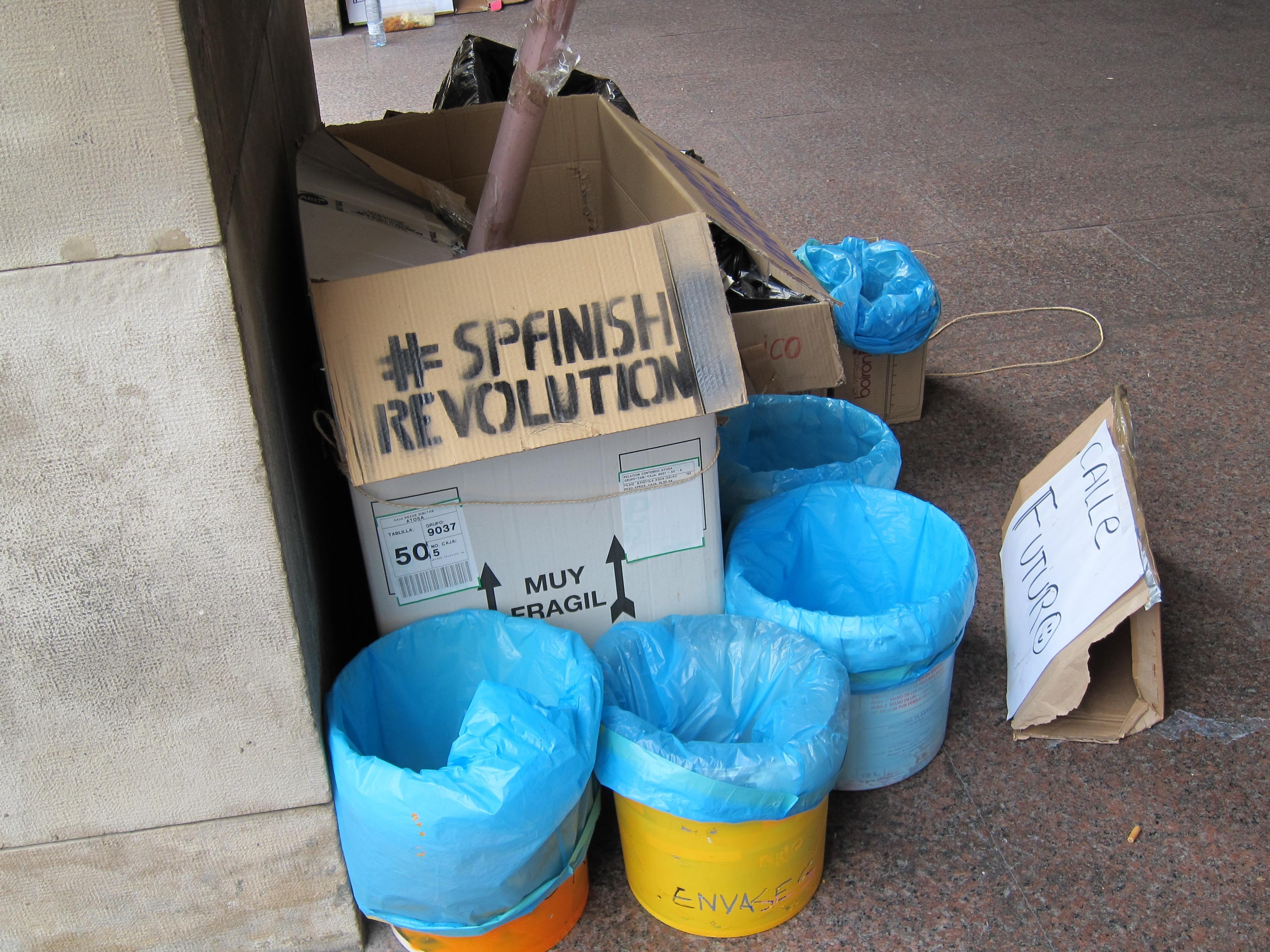 Asambleas del 15M, colectivos, mareas y plataformas sociales de Aragón se reunirán este sábado en Huesca