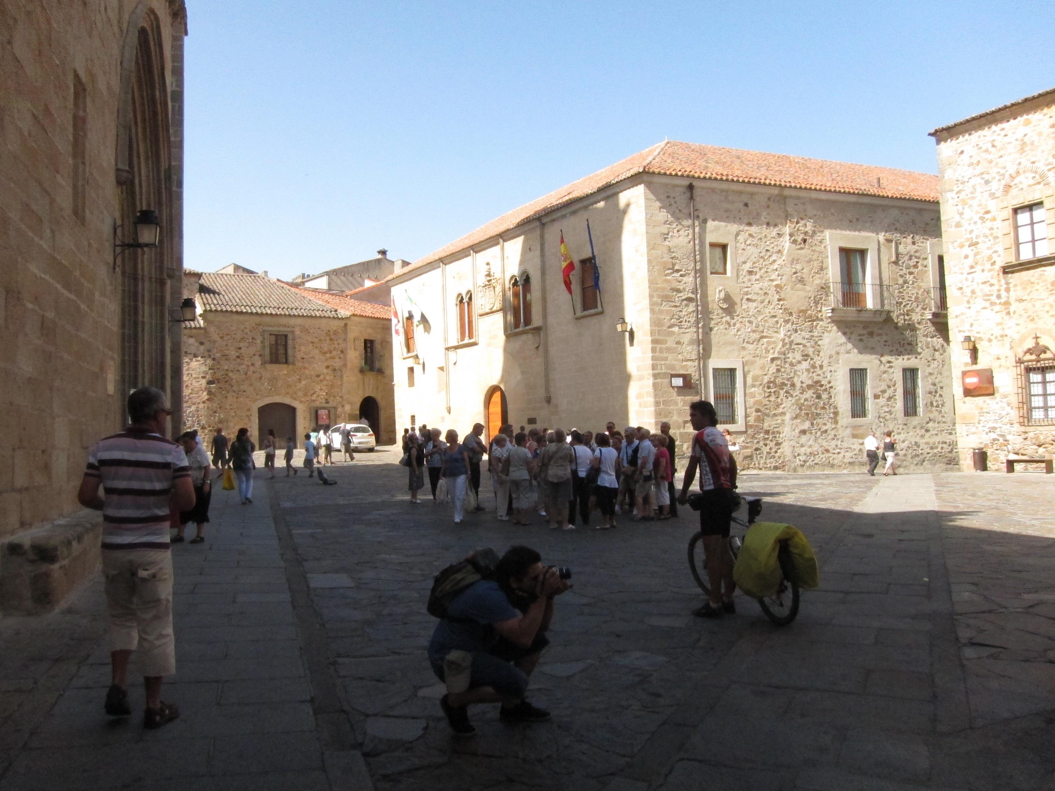 Una jornada en Cáceres enseñará a empresarios del sector turístico a mejorar su posicionamiento en Internet