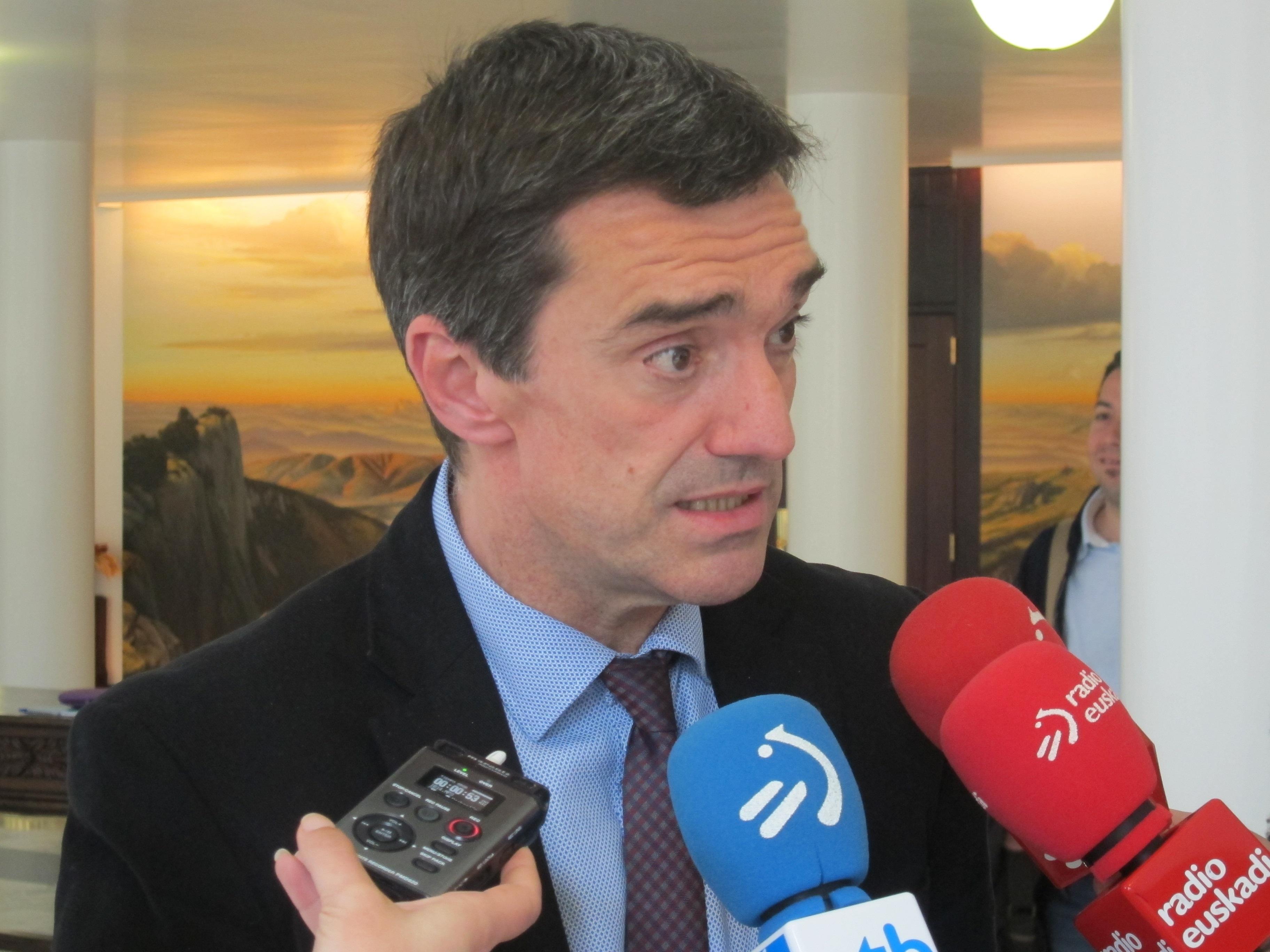 El Consejo Vasco de Víctimas analiza el lunes las aportaciones al Plan de Paz