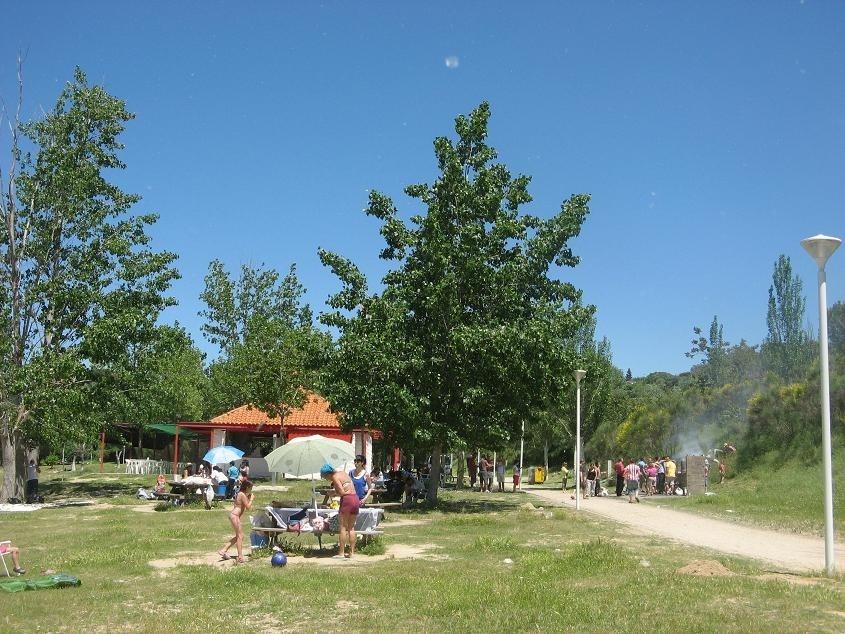 La Diputación alavesa levanta la prohibición de hacer fuego en el medio rural