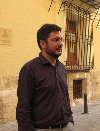EUPV pregunta al Consell por el coste del acto del Acuerdo de la Sociedad Civil y cree que la meta fue «exaltar» a Fabra