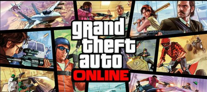 GTA Online corrige fallos pendientes en una nueva actualización