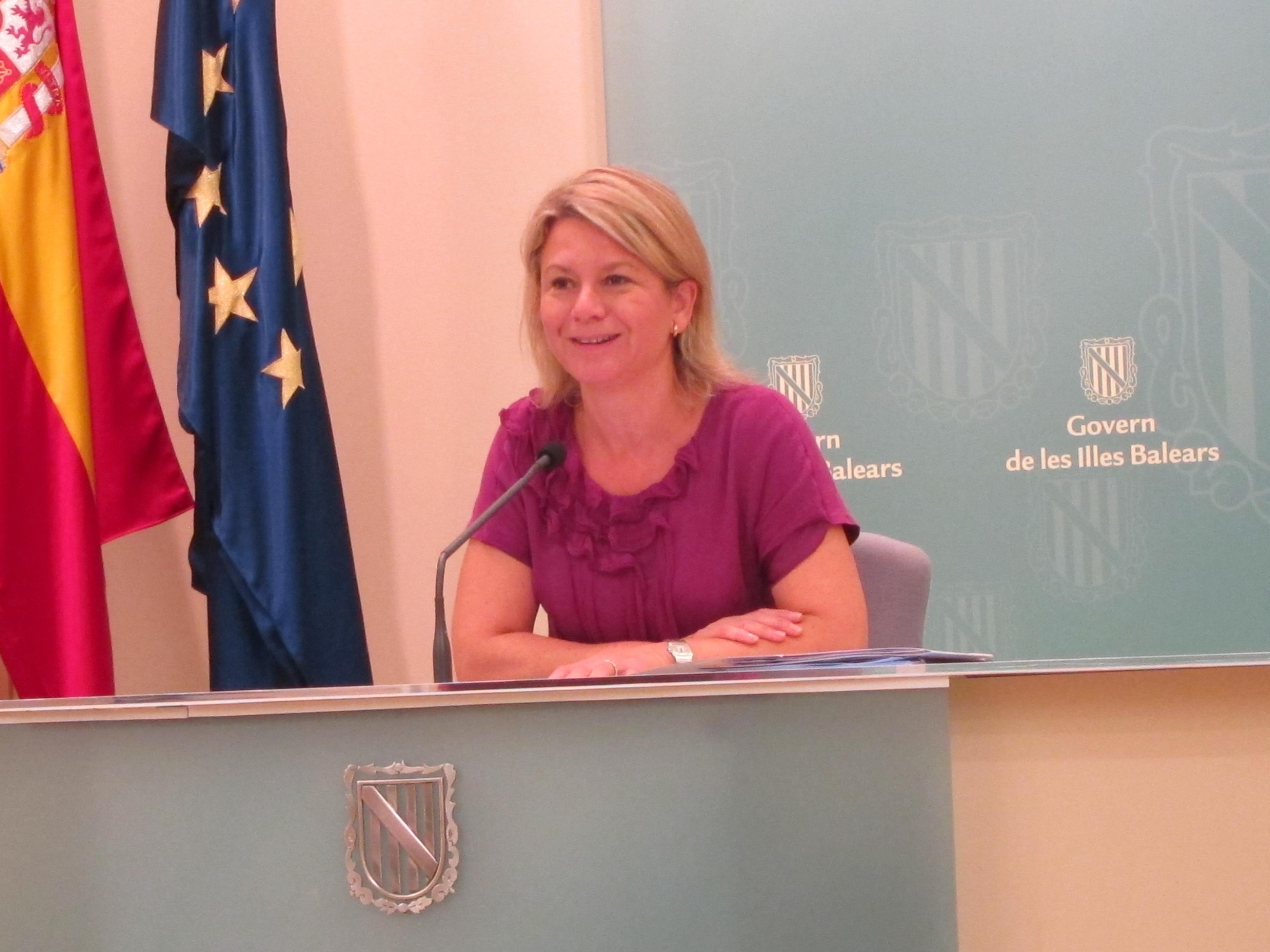 El Gobierno balear dice que el recorte de 8.000 millones no supondrá ningún «ajuste añadido» para Baleares