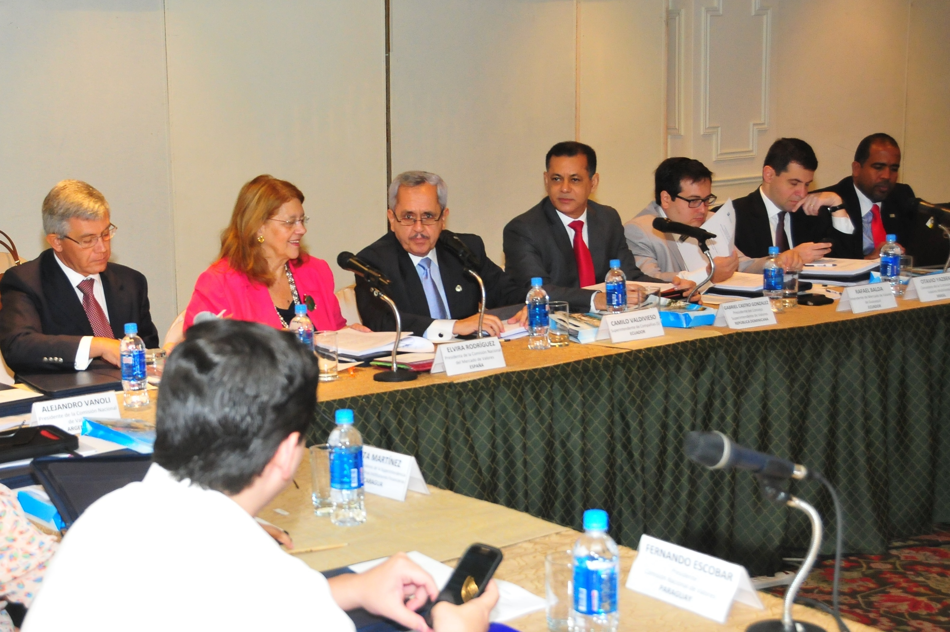 El Instituto Iberoamericano de Mercados de Valores crea un portal de protección al inversor