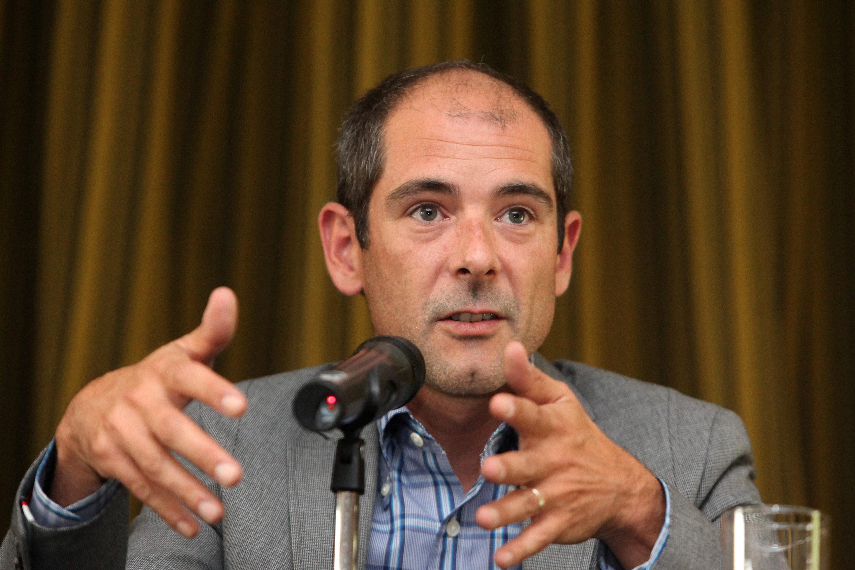 Lokarri dice que hay un «muro de dificultades» para consolidar el proceso de paz en País Vasco