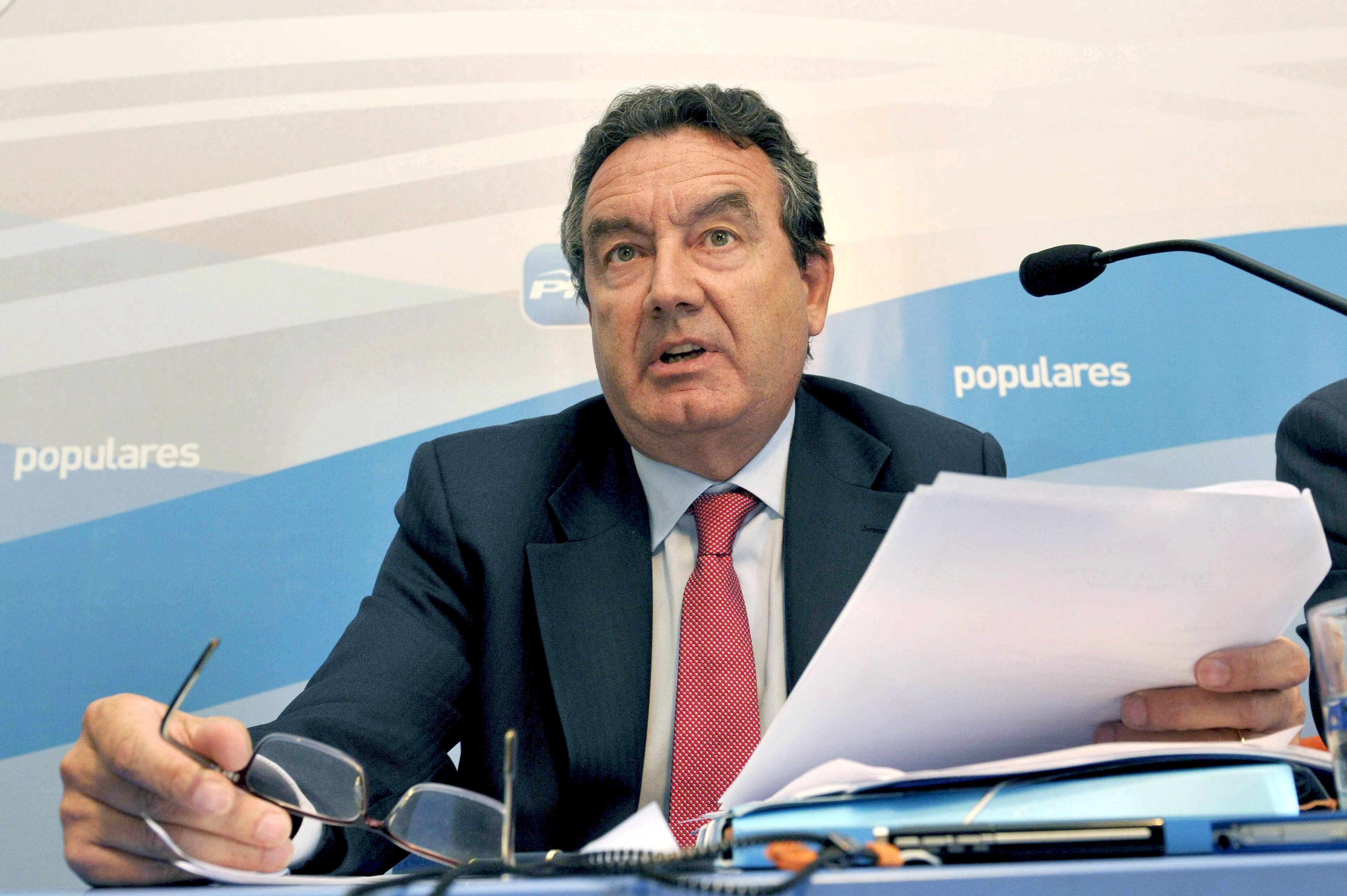 Merino, exdiputado del PP, asegura que nunca ha recibido un euro ni de Correa, ni de Bárcenas