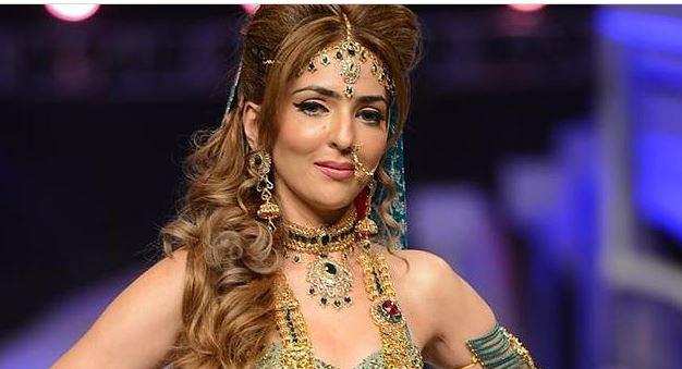 Encuentran muerta a Miss Asia 2012 en Pakistán