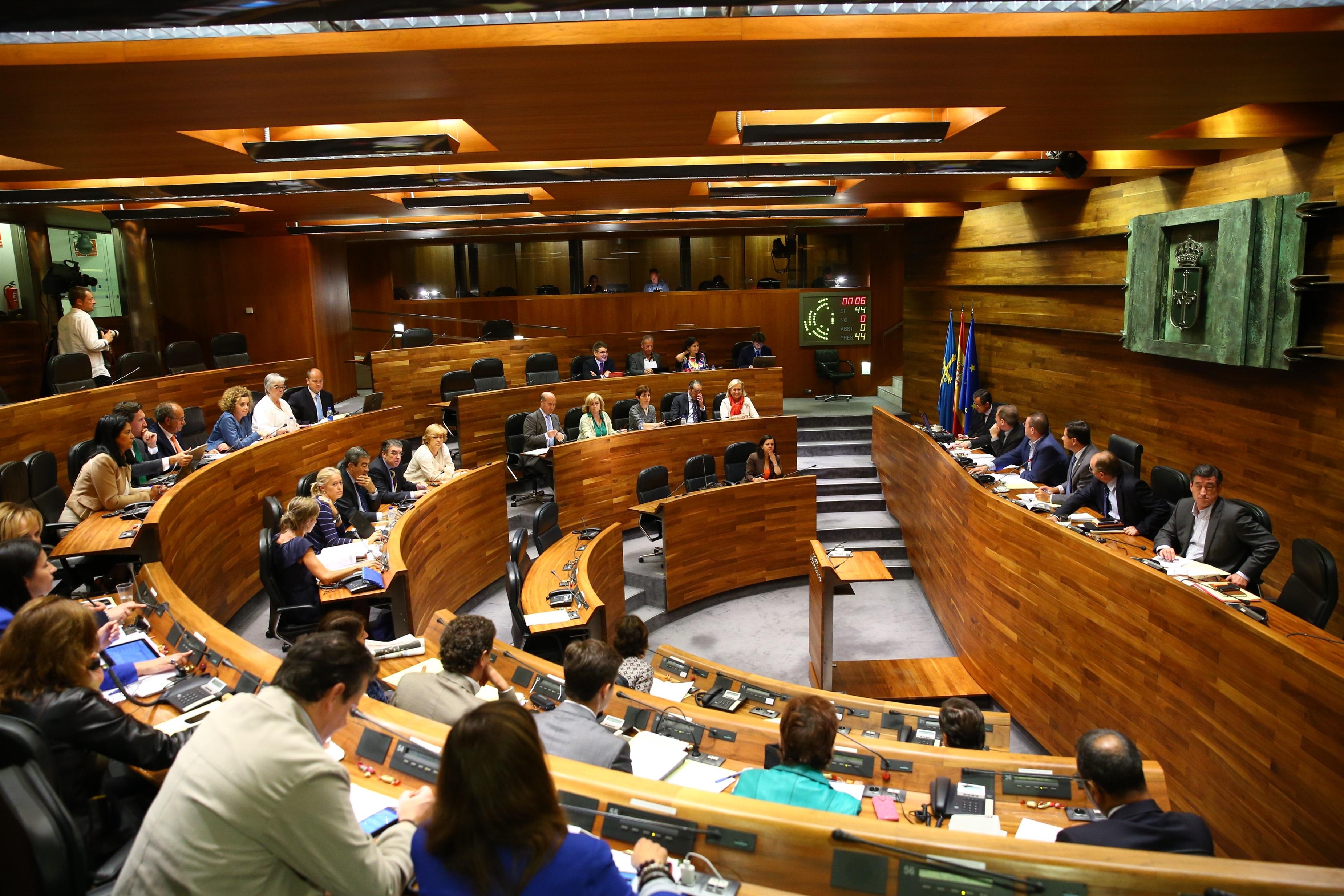 PP, Foro y UPyD se unen para exigir al Gobierno el traslado del campus de la salud a la Cadellada