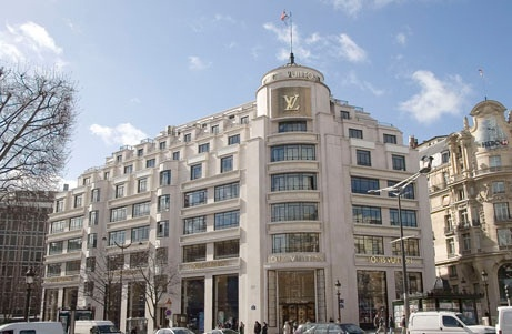 Prasa coloca un 1,3% de la inmobiliaria francesa Gecina por unos 80 millones