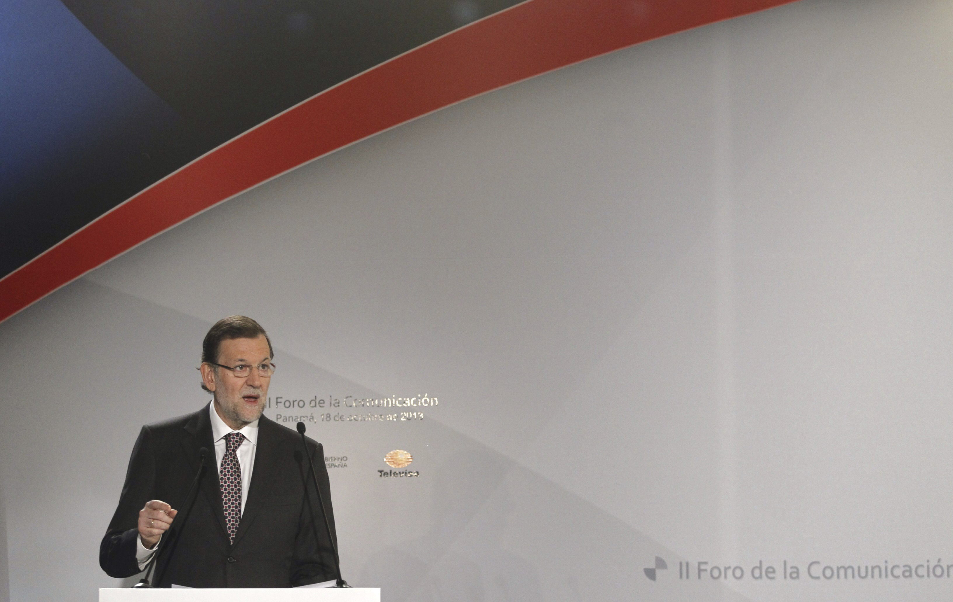 Rajoy afirma que España puede ser «trascendente» en la Alianza del Pacífico por su experiencia