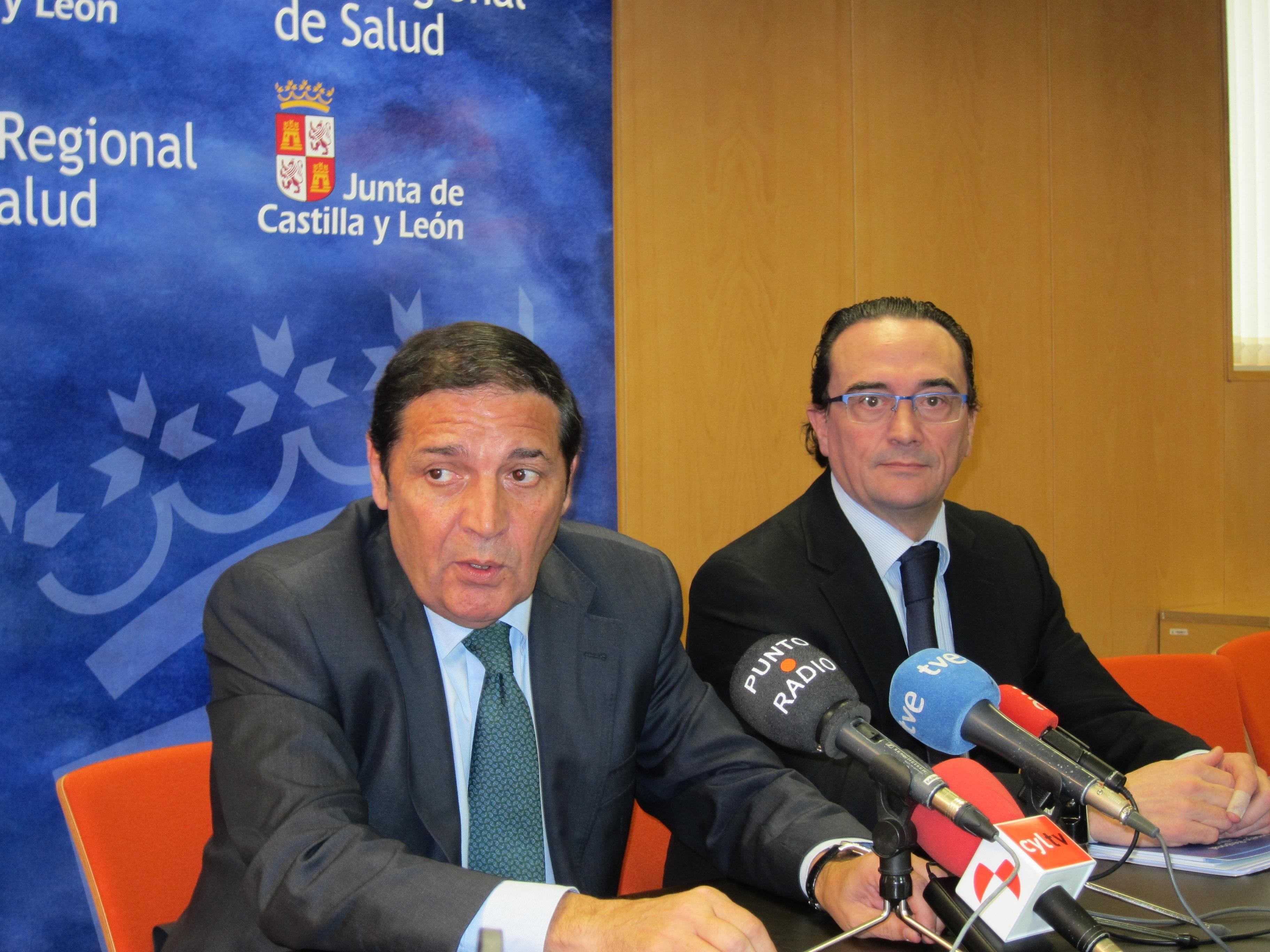 Sáez Aguado insiste en la necesidad de aplicar cambios organizativos que demuestren una mayor eficacia sanitaria