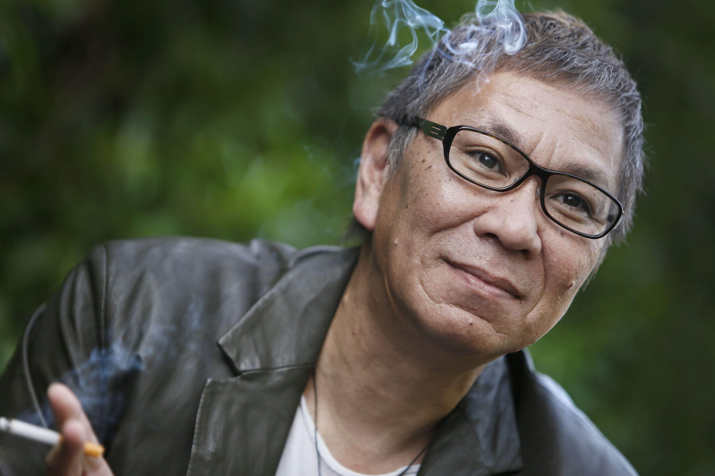 Takashi Miike asegura que le gustan los personajes «que muestran sus instintos animales»