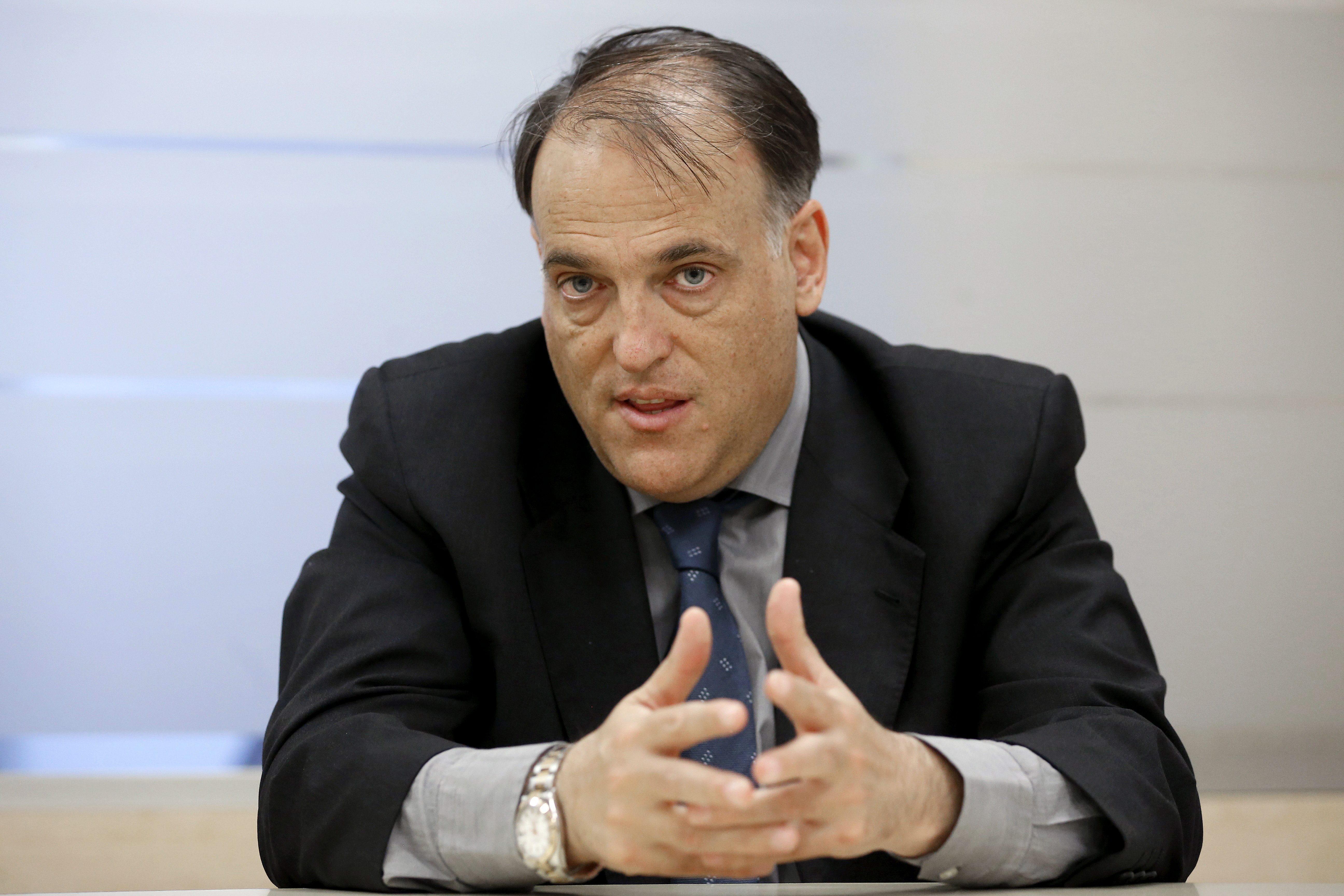 El fútbol español tiene una deuda de 3.600 millones de euros