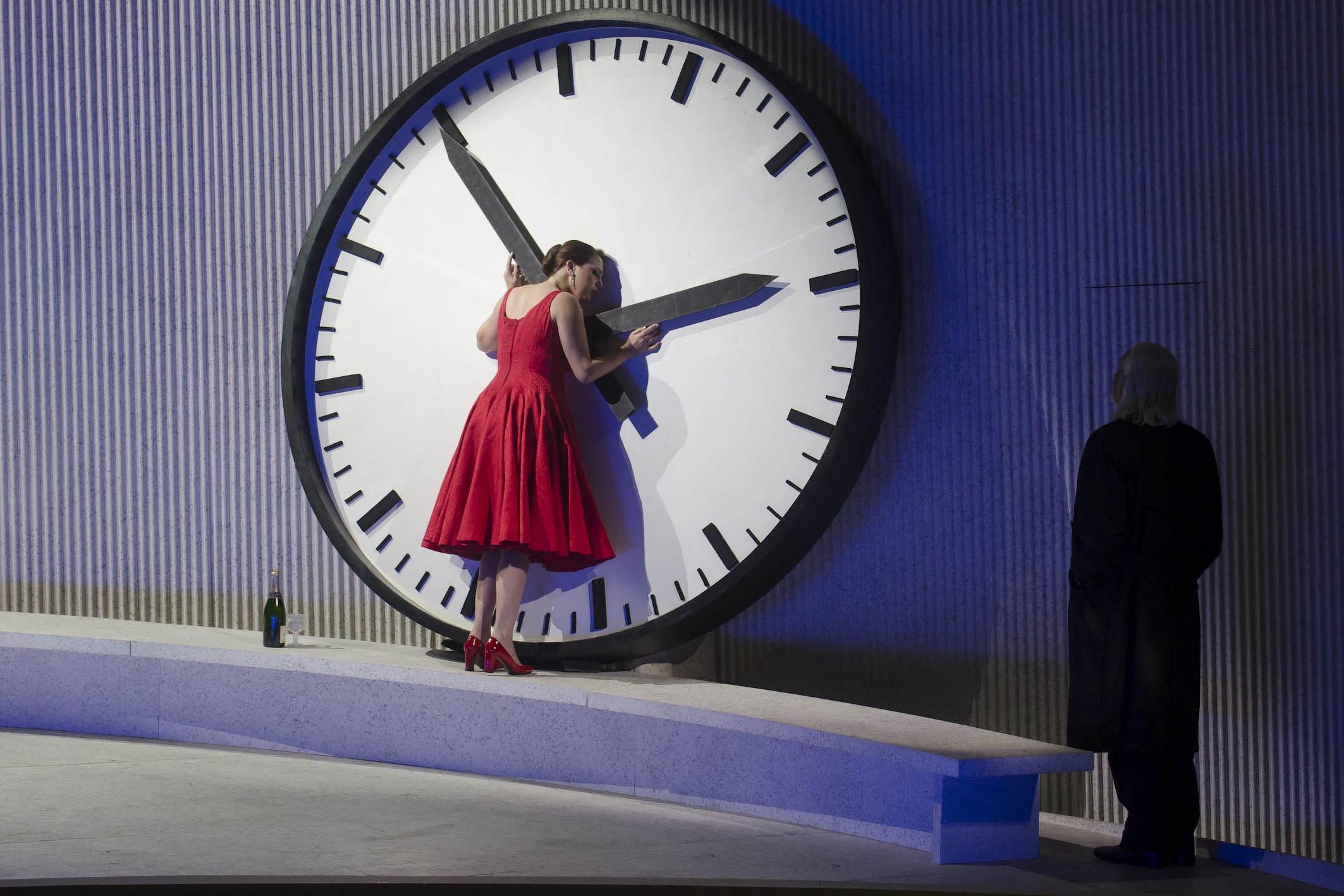 Zubin Mehta inaugura la octava temporada de Palau de les Arts con La Traviata