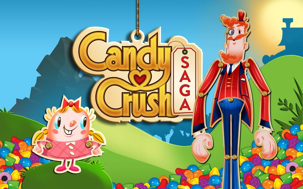 ¿Cuáles son los niveles de Candy Crush Saga más difíciles de superar?