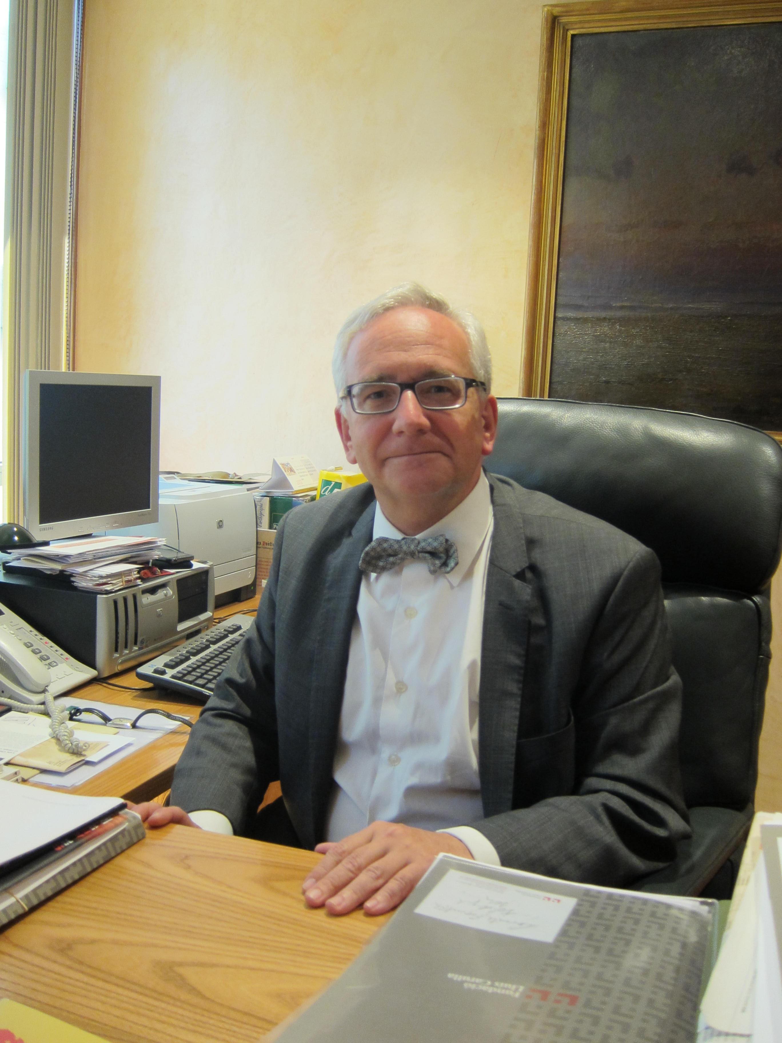 El director del CoNCA renuncia a su cargo al dar por finalizada su etapa de gestión